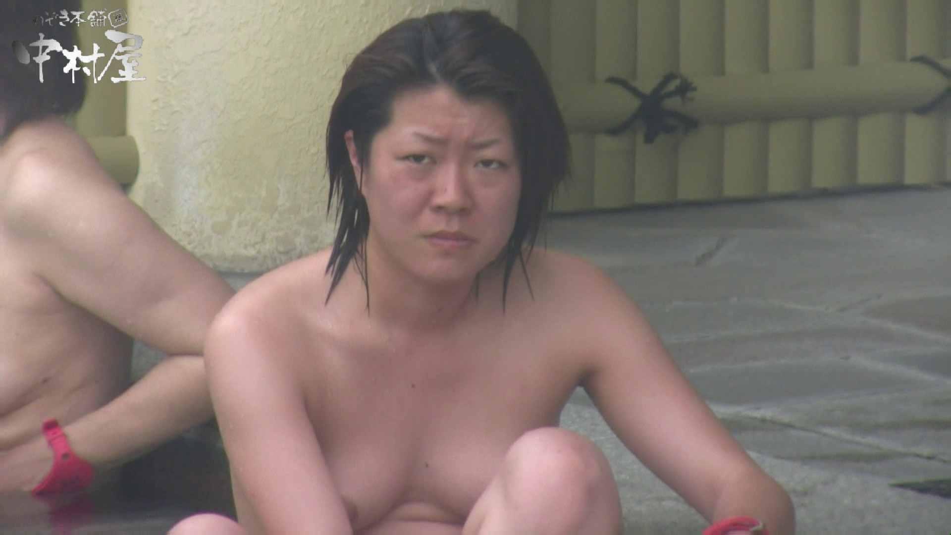 Aquaな露天風呂Vol.885 0   0  59連発 25