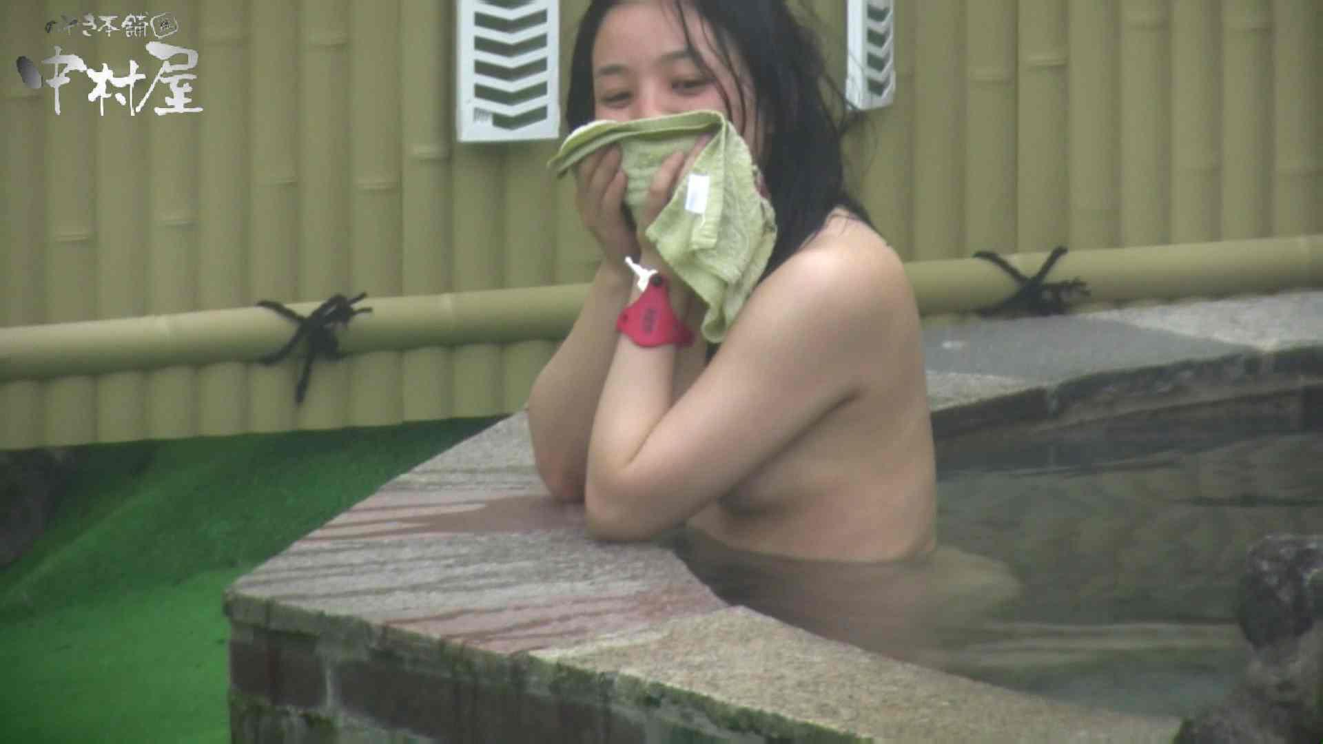 Aquaな露天風呂Vol.887 0  91連発 26