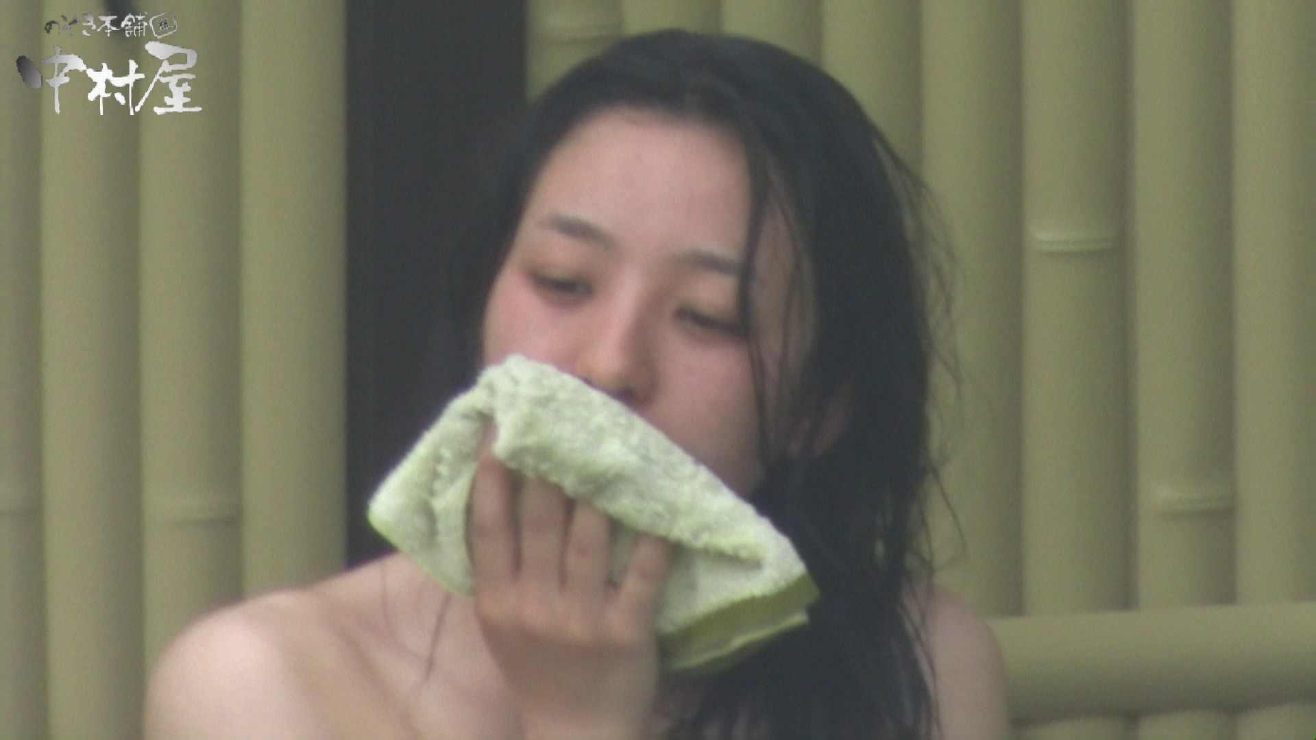 Aquaな露天風呂Vol.887 0  91連発 88