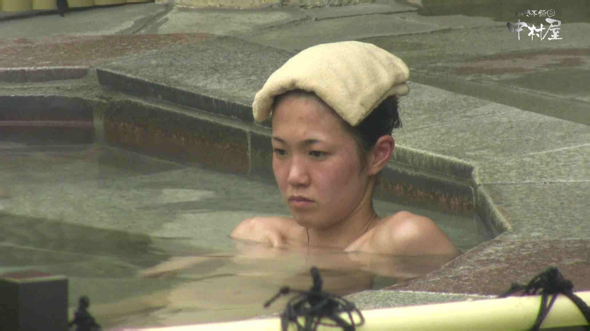 Aquaな露天風呂Vol.889 0   0  87連発 7