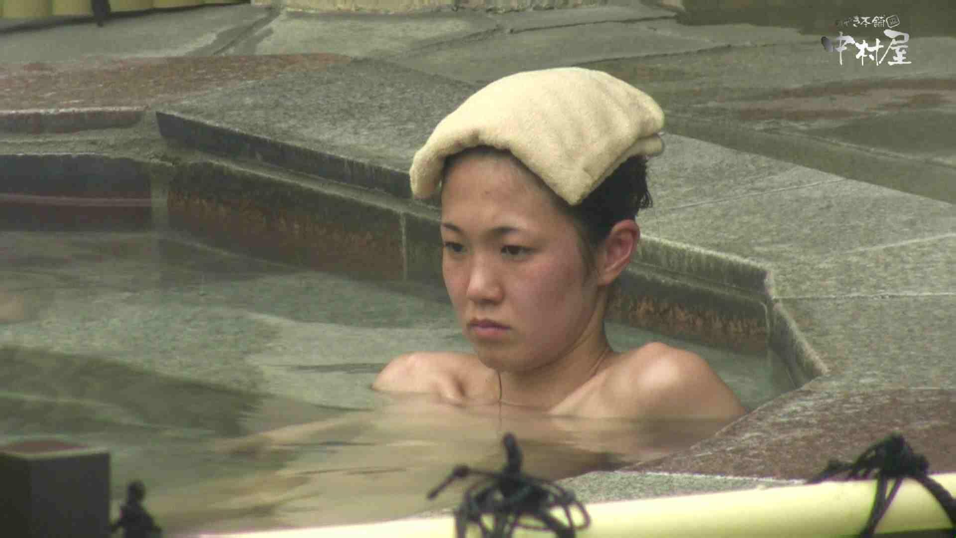 Aquaな露天風呂Vol.889 0  87連発 8