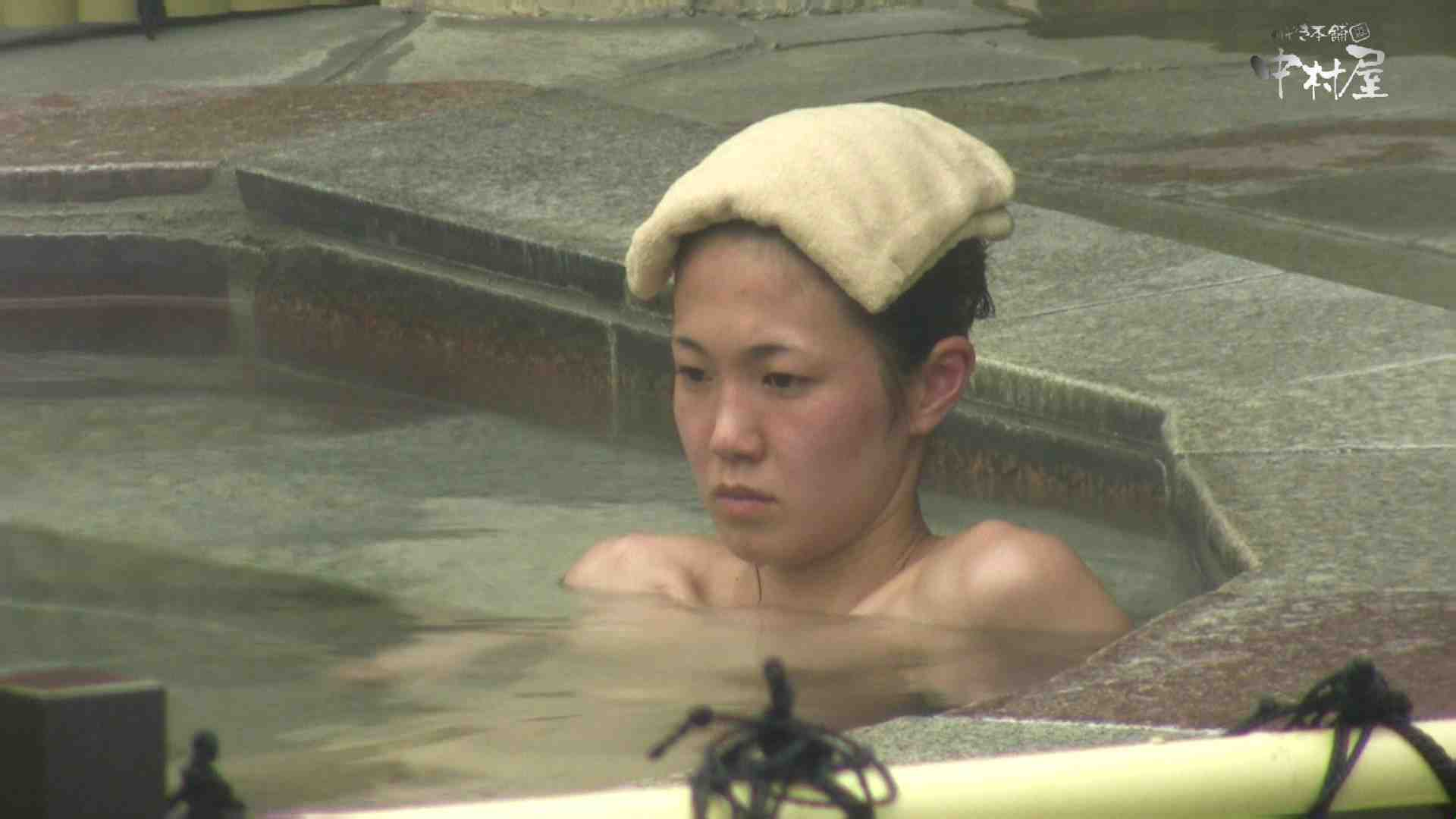 Aquaな露天風呂Vol.889 0  87連発 12
