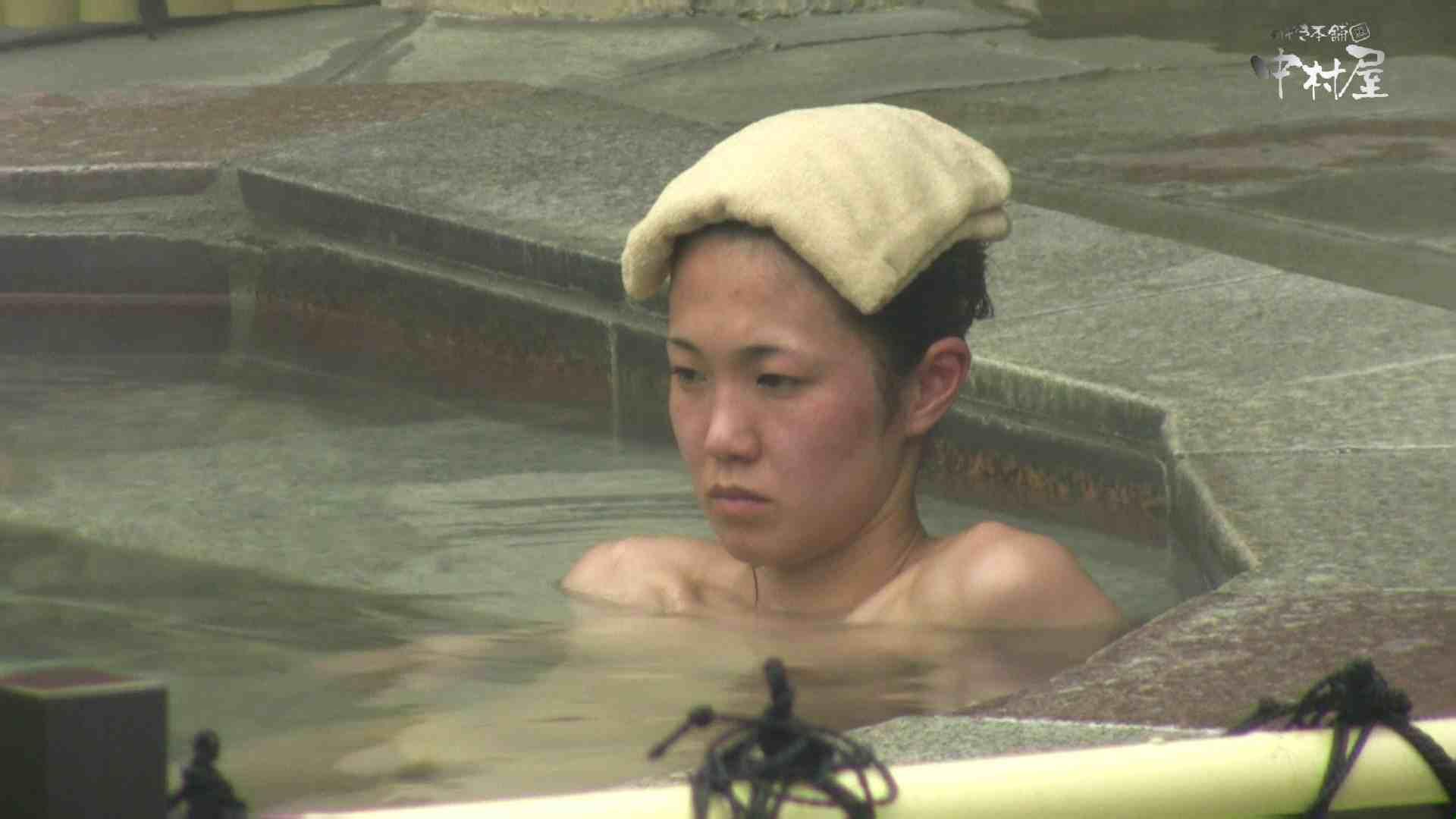 Aquaな露天風呂Vol.889 0  87連発 16