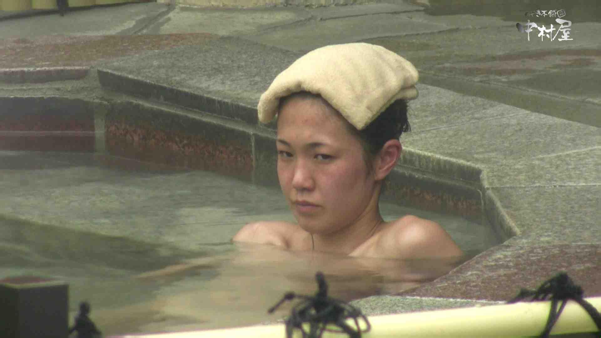 Aquaな露天風呂Vol.889 0   0  87連発 17