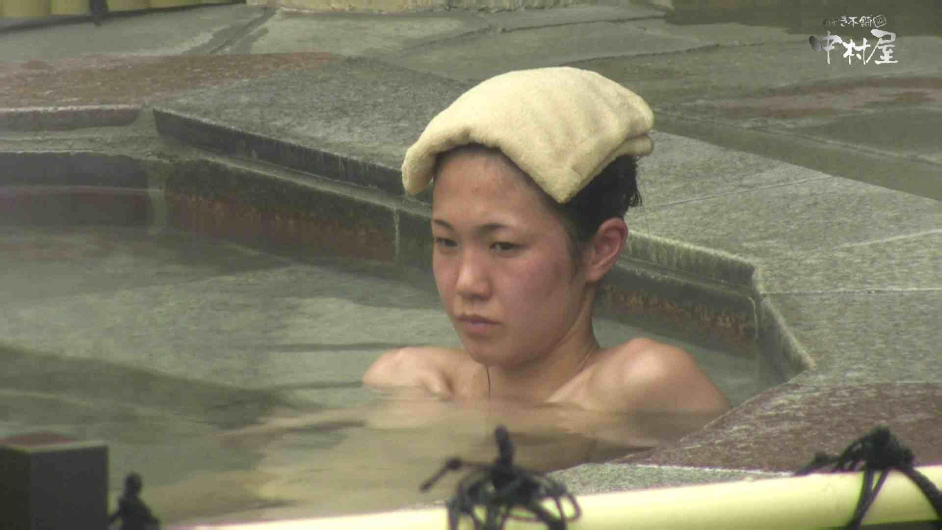 Aquaな露天風呂Vol.889 0  87連発 18