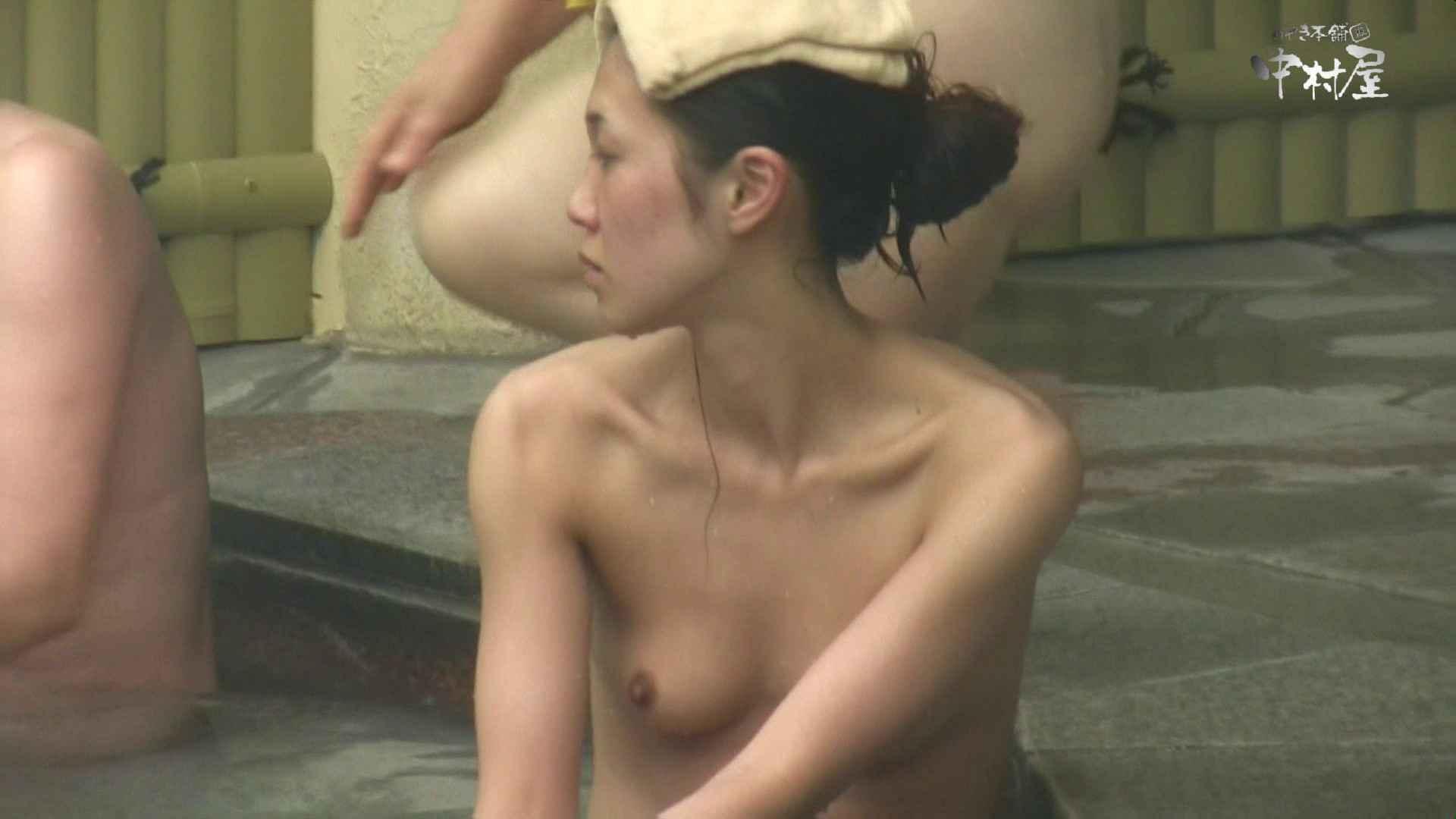 Aquaな露天風呂Vol.889 0   0  87連発 45