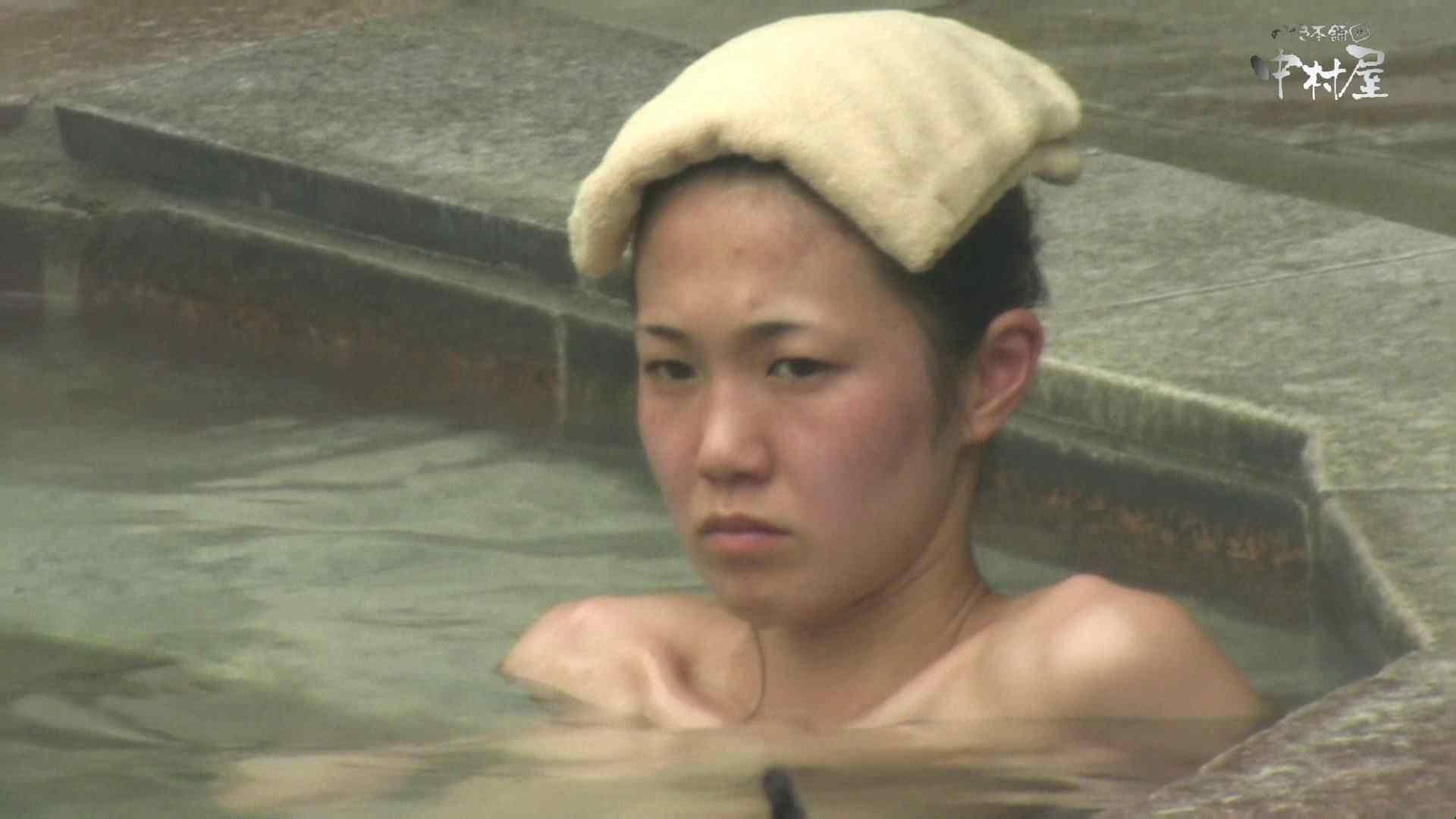 Aquaな露天風呂Vol.889 0  87連発 70