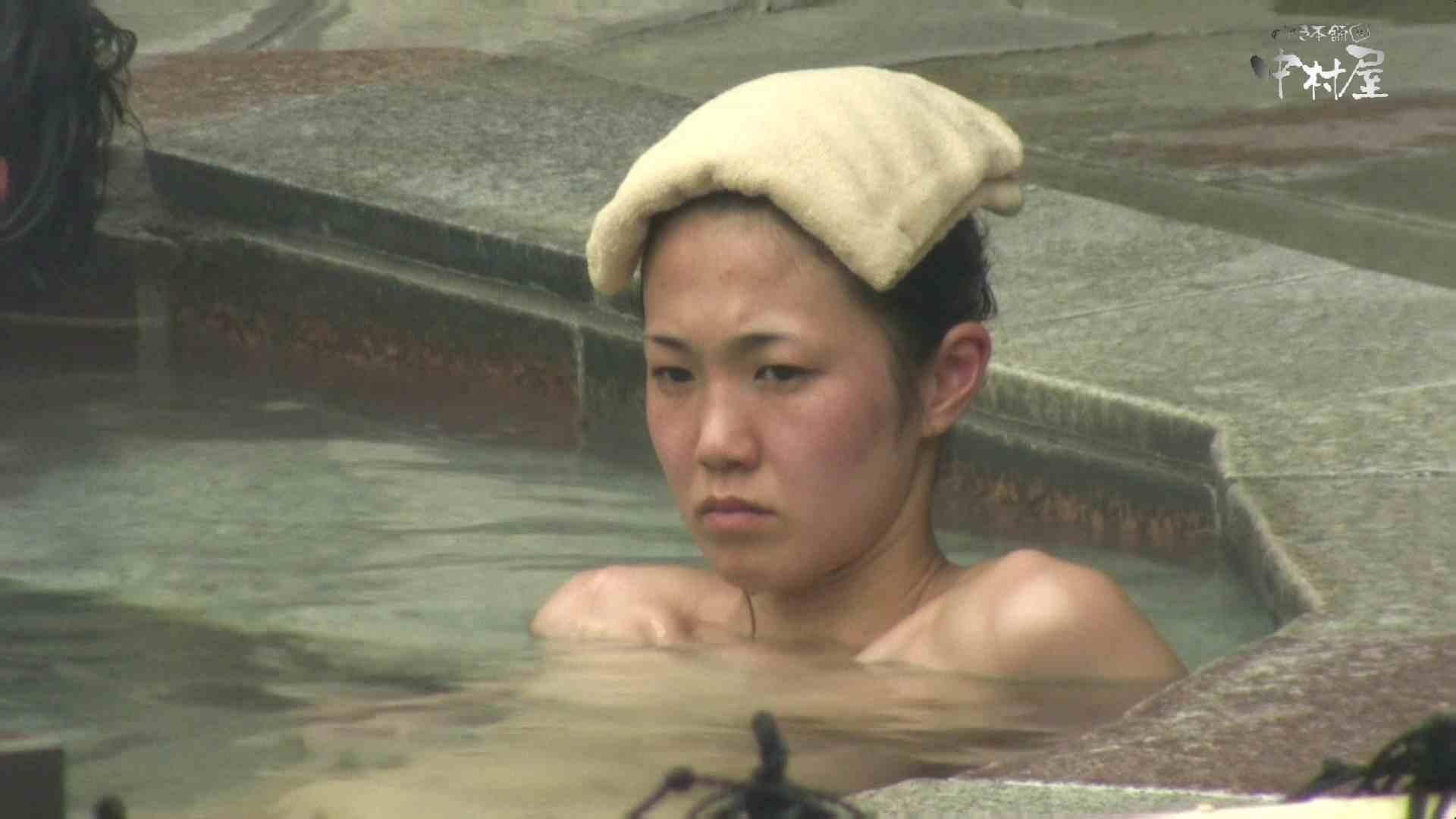 Aquaな露天風呂Vol.889 0  87連発 72