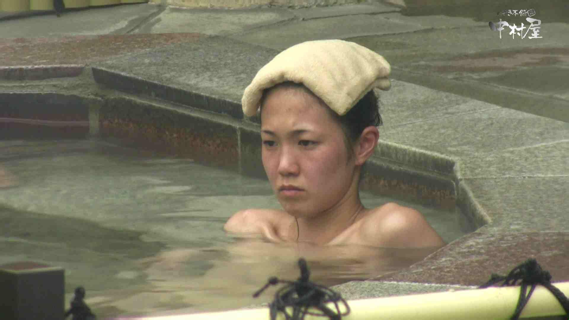 Aquaな露天風呂Vol.889 0  87連発 74
