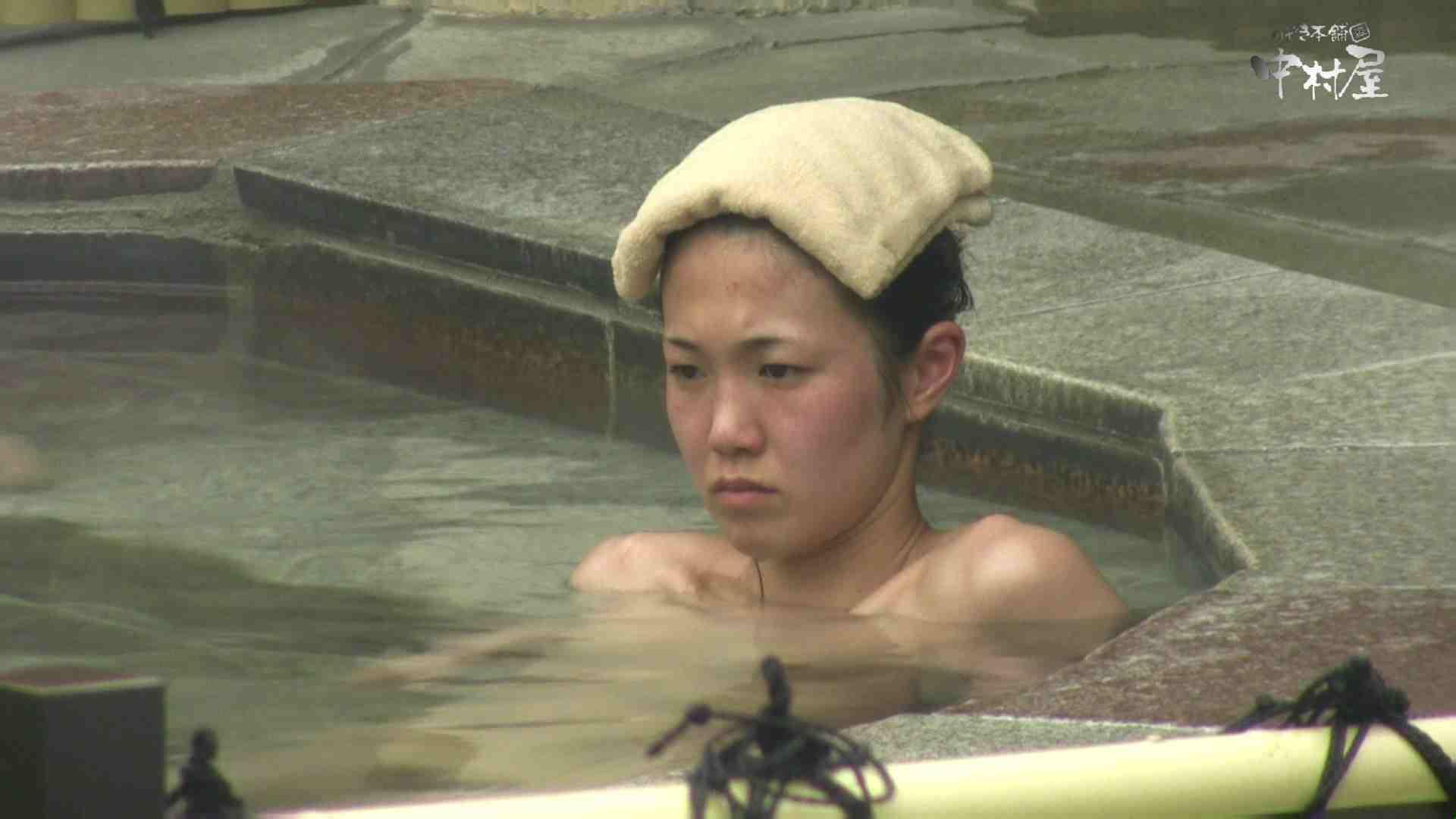 Aquaな露天風呂Vol.889 0   0  87連発 77