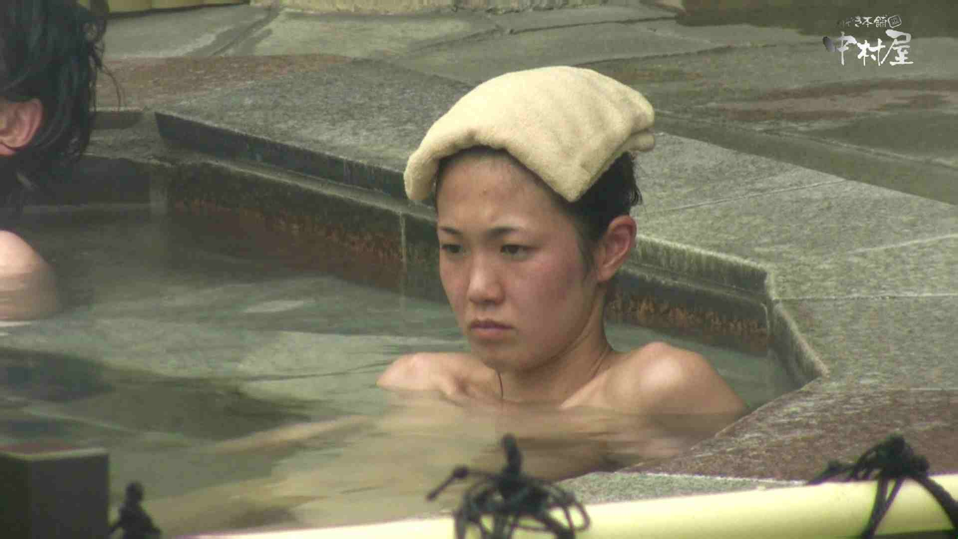 Aquaな露天風呂Vol.889 0   0  87連発 79