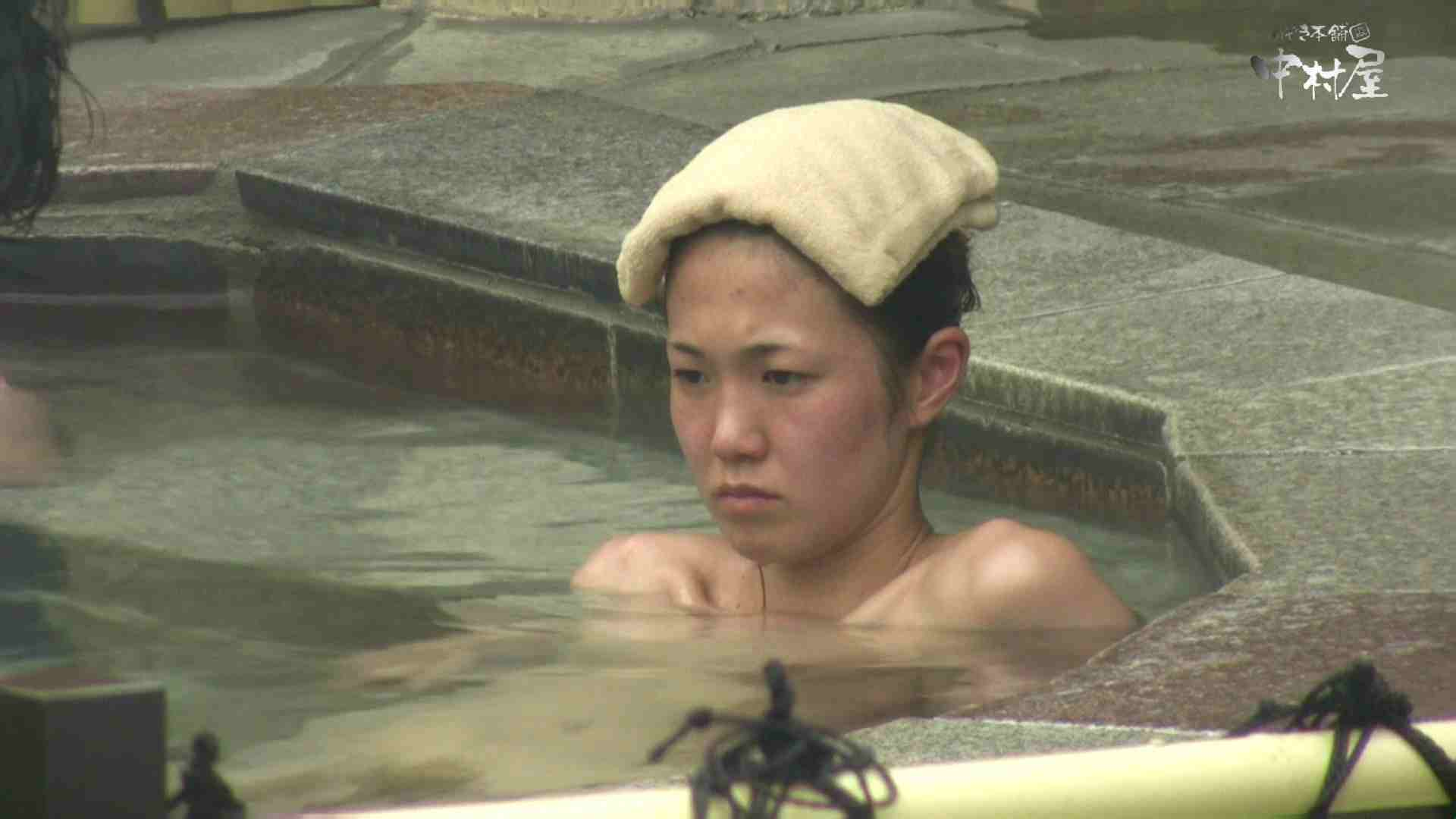 Aquaな露天風呂Vol.889 0  87連発 80