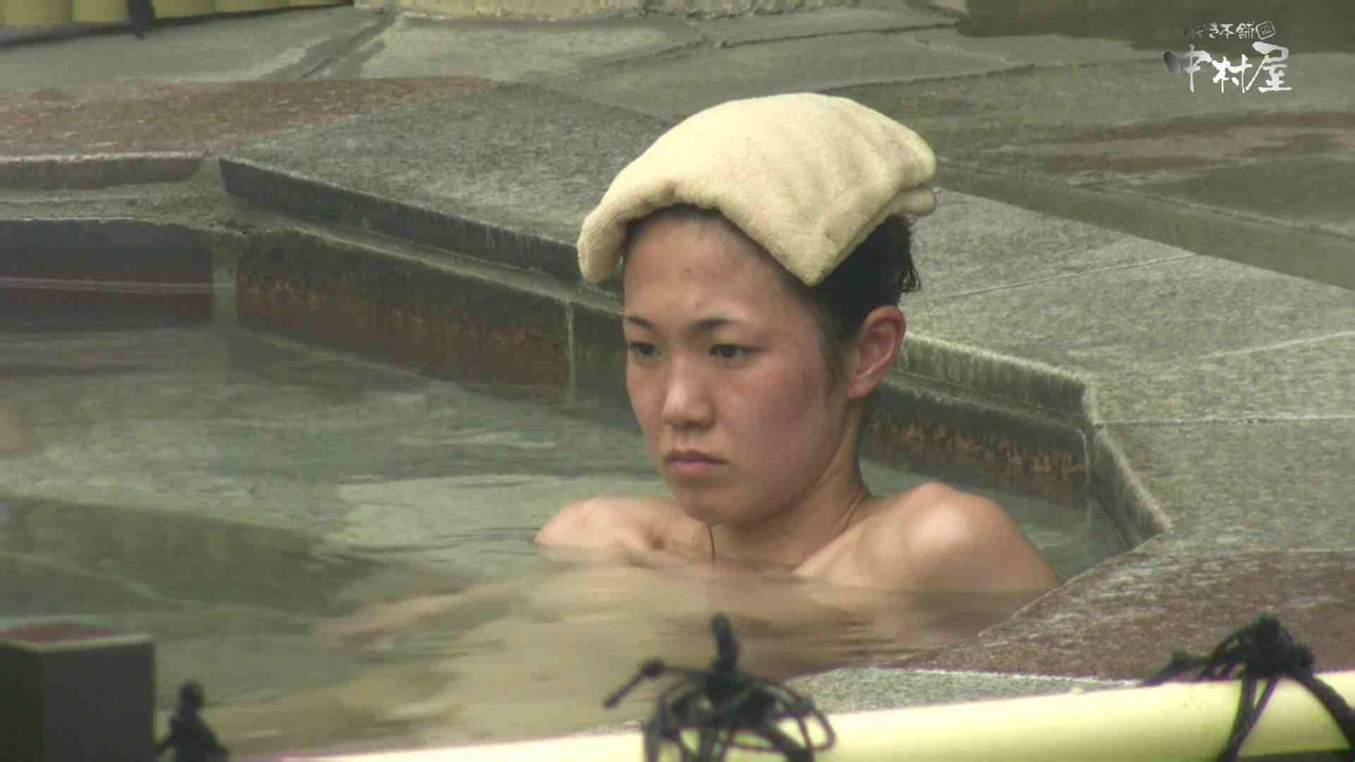 Aquaな露天風呂Vol.889 0   0  87連発 85
