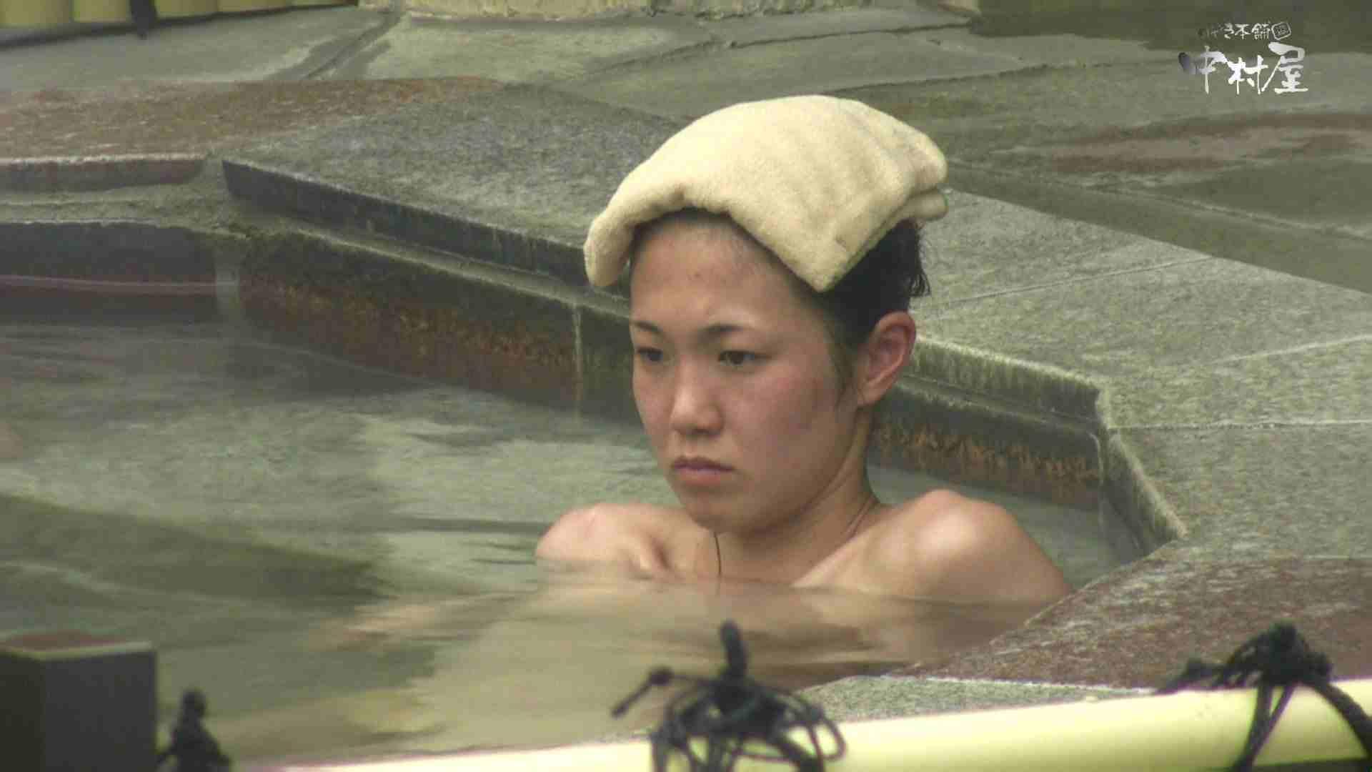 Aquaな露天風呂Vol.889 0   0  87連発 87