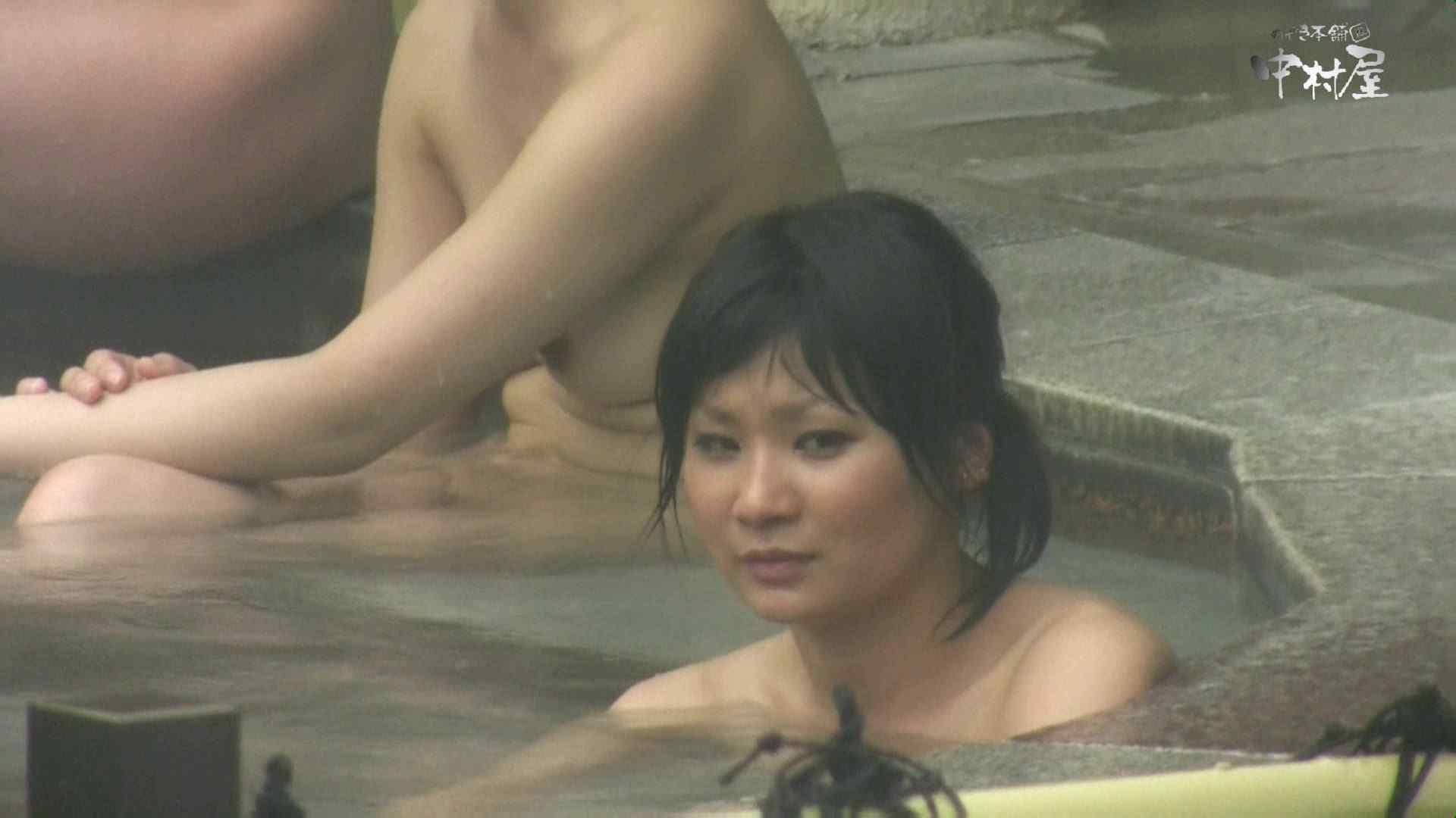 Aquaな露天風呂Vol.890 0  85連発 8