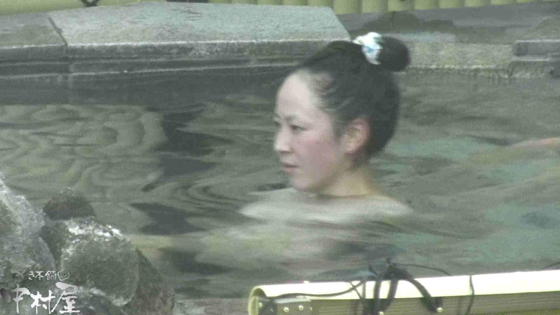 Aquaな露天風呂Vol.911 0  88連発 16