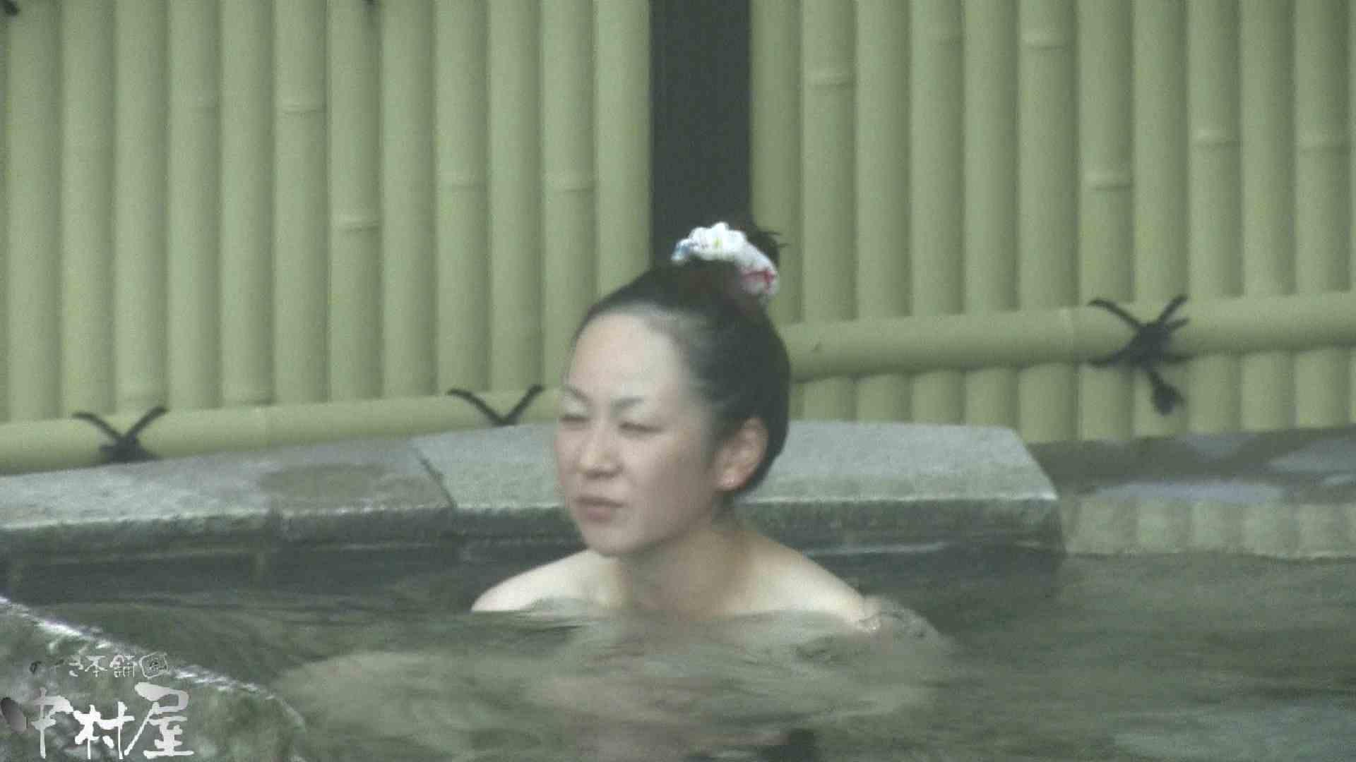 Aquaな露天風呂Vol.911 0   0  88連発 23