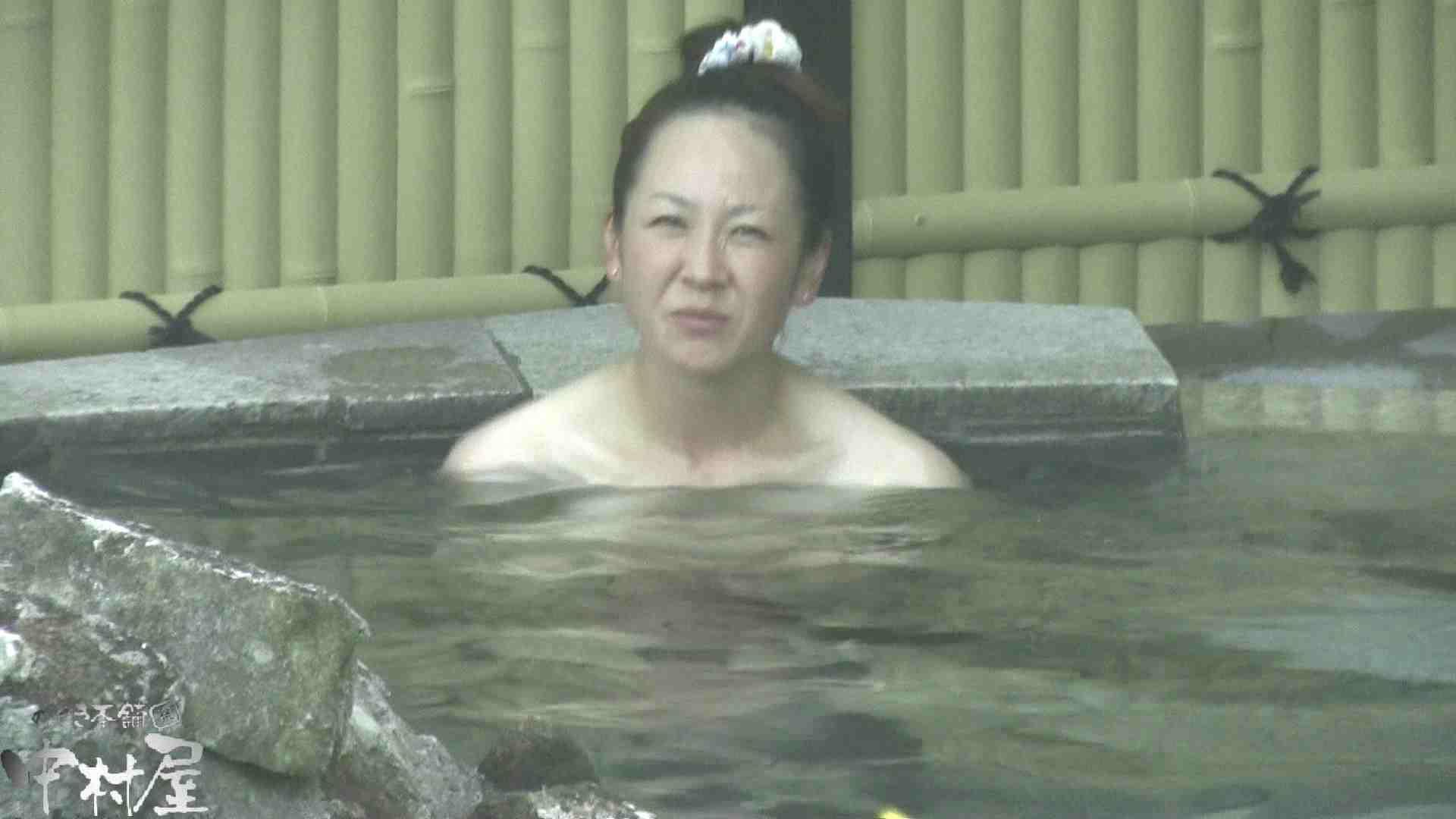 Aquaな露天風呂Vol.911 0   0  88連発 25