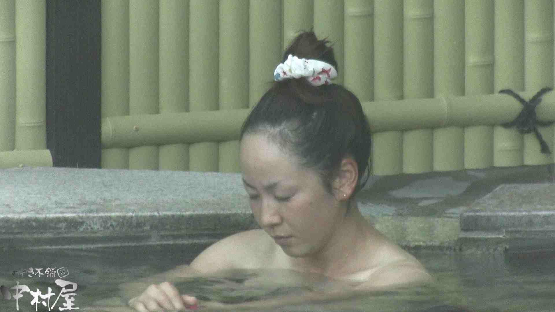 Aquaな露天風呂Vol.911 0   0  88連発 71