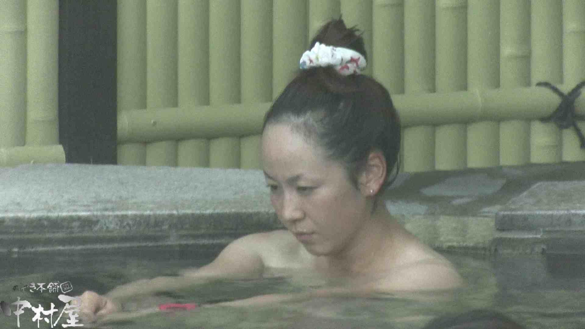 Aquaな露天風呂Vol.911 0   0  88連発 73