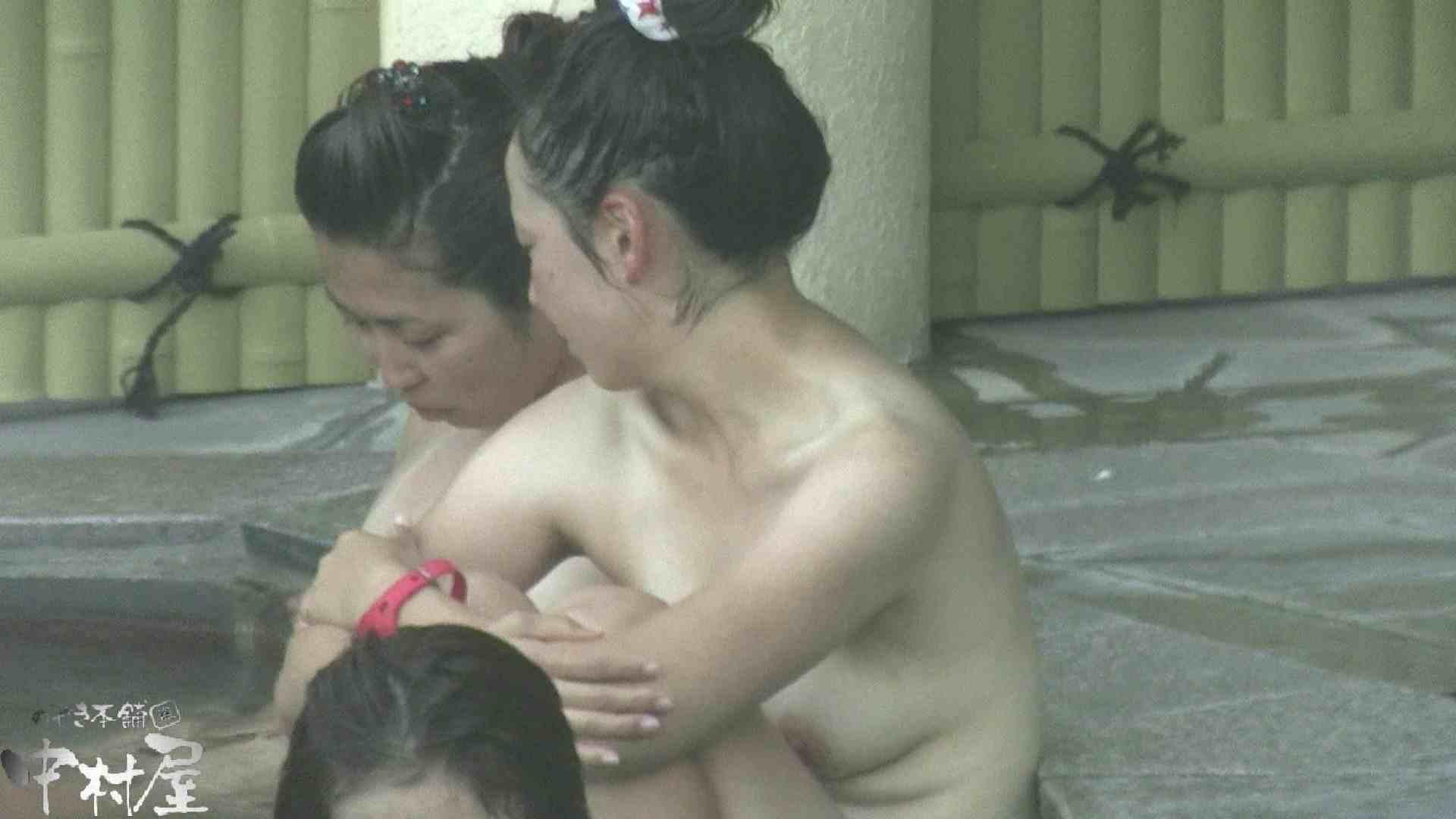 Aquaな露天風呂Vol.911 0  88連発 82