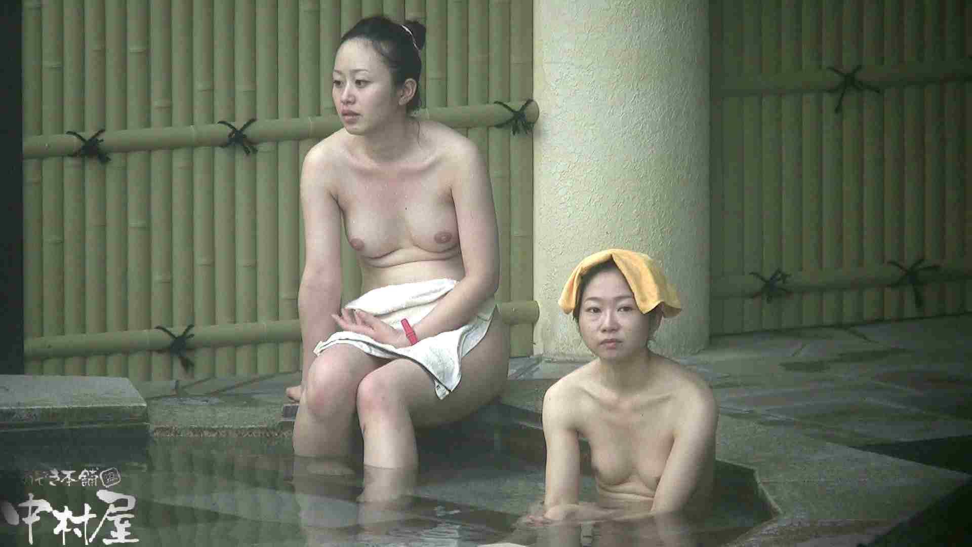 Aquaな露天風呂Vol.912 0  90連発 26