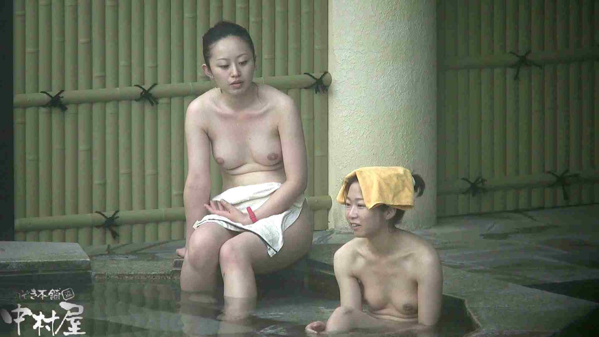 Aquaな露天風呂Vol.912 0  90連発 28
