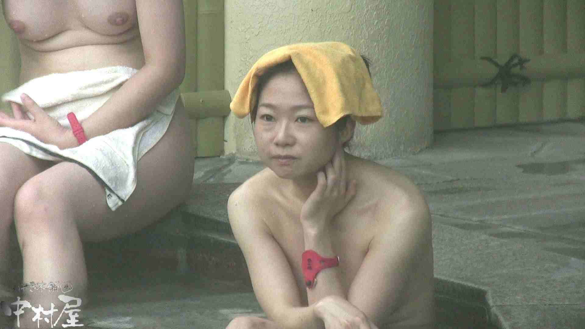 Aquaな露天風呂Vol.912 0  90連発 36