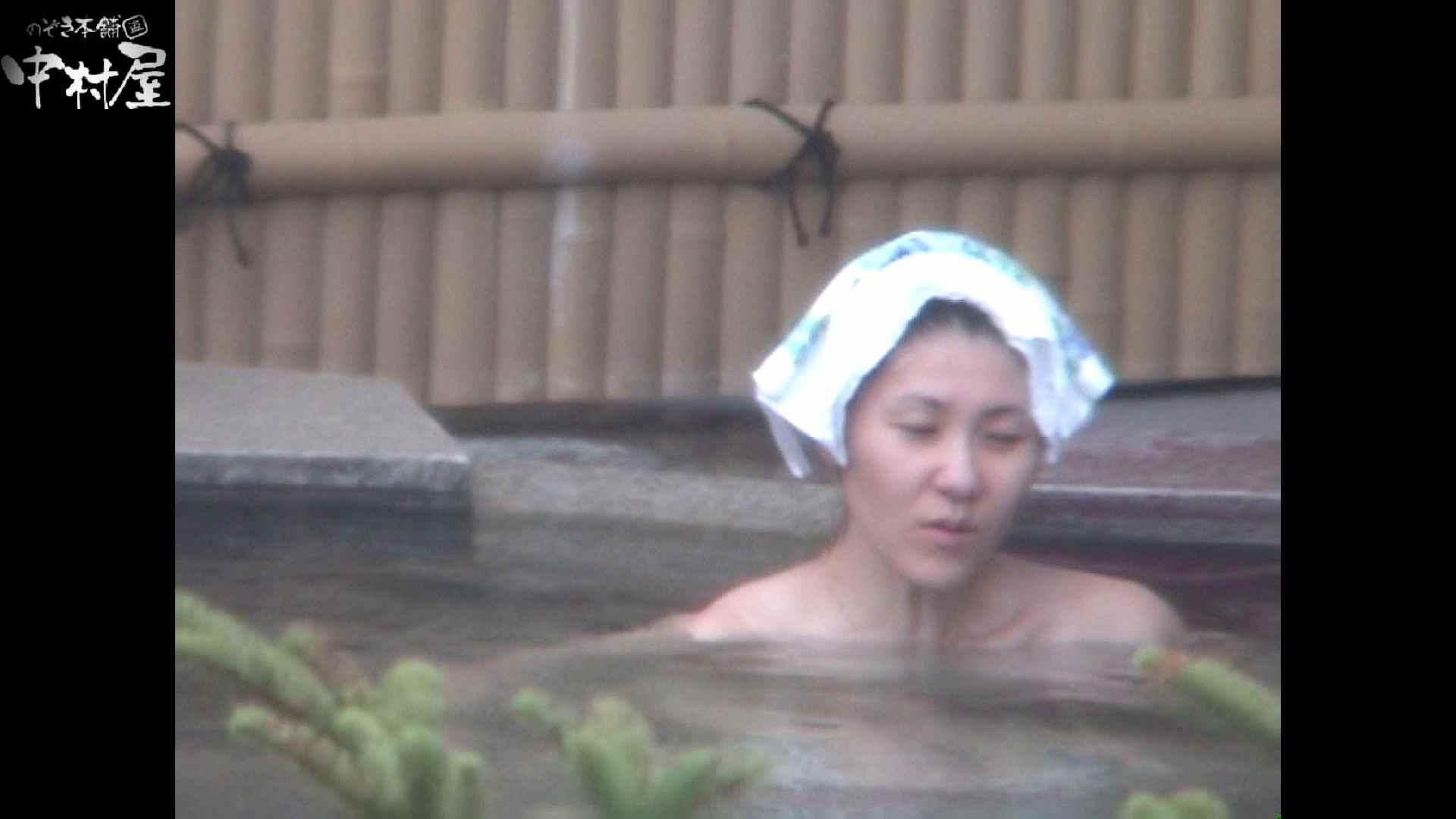 Aquaな露天風呂Vol.925 0  76連発 24