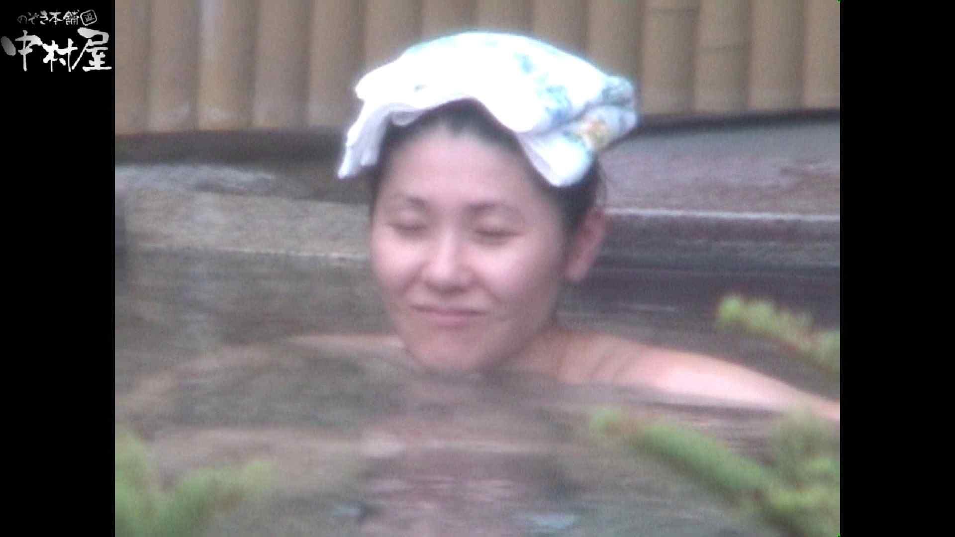Aquaな露天風呂Vol.925 0  76連発 58
