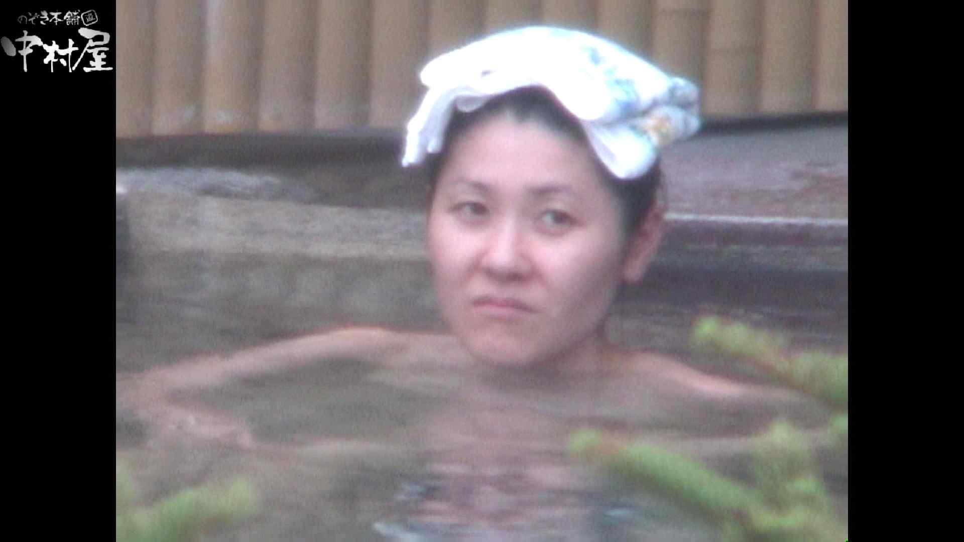 Aquaな露天風呂Vol.925 0  76連発 60