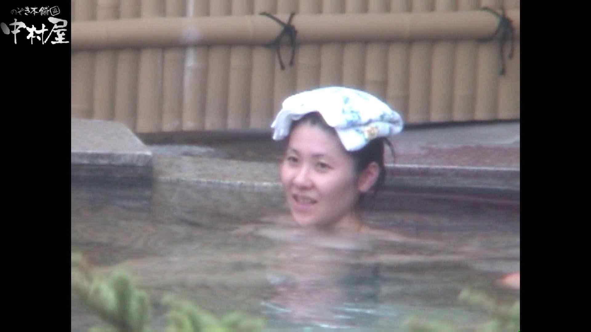 Aquaな露天風呂Vol.925 0  76連発 70