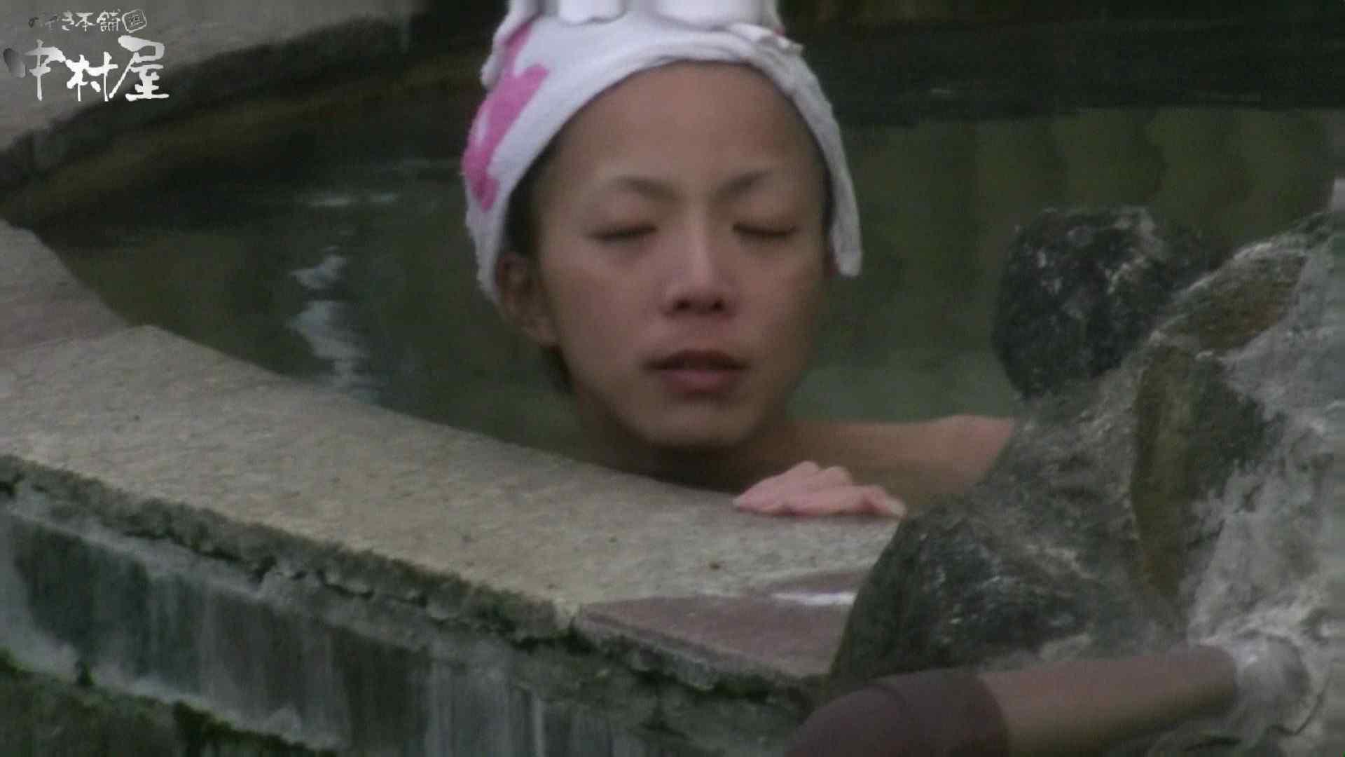 Aquaな露天風呂Vol.929 0 | 0  21連発 17