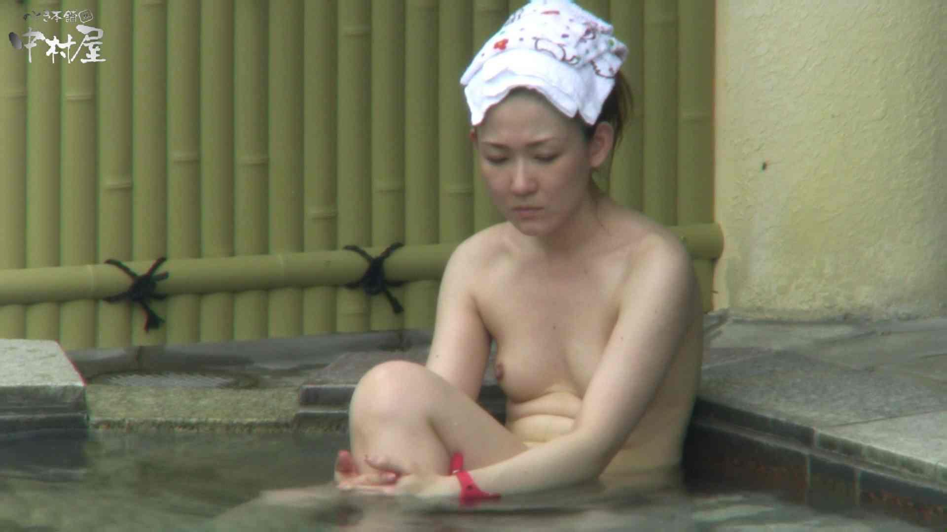 Aquaな露天風呂Vol.943 0  9連発 6