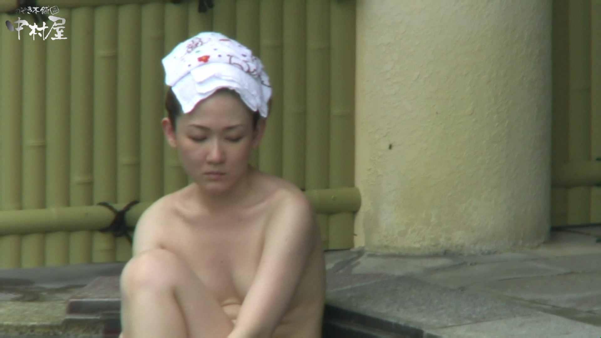 Aquaな露天風呂Vol.943 0  9連発 8