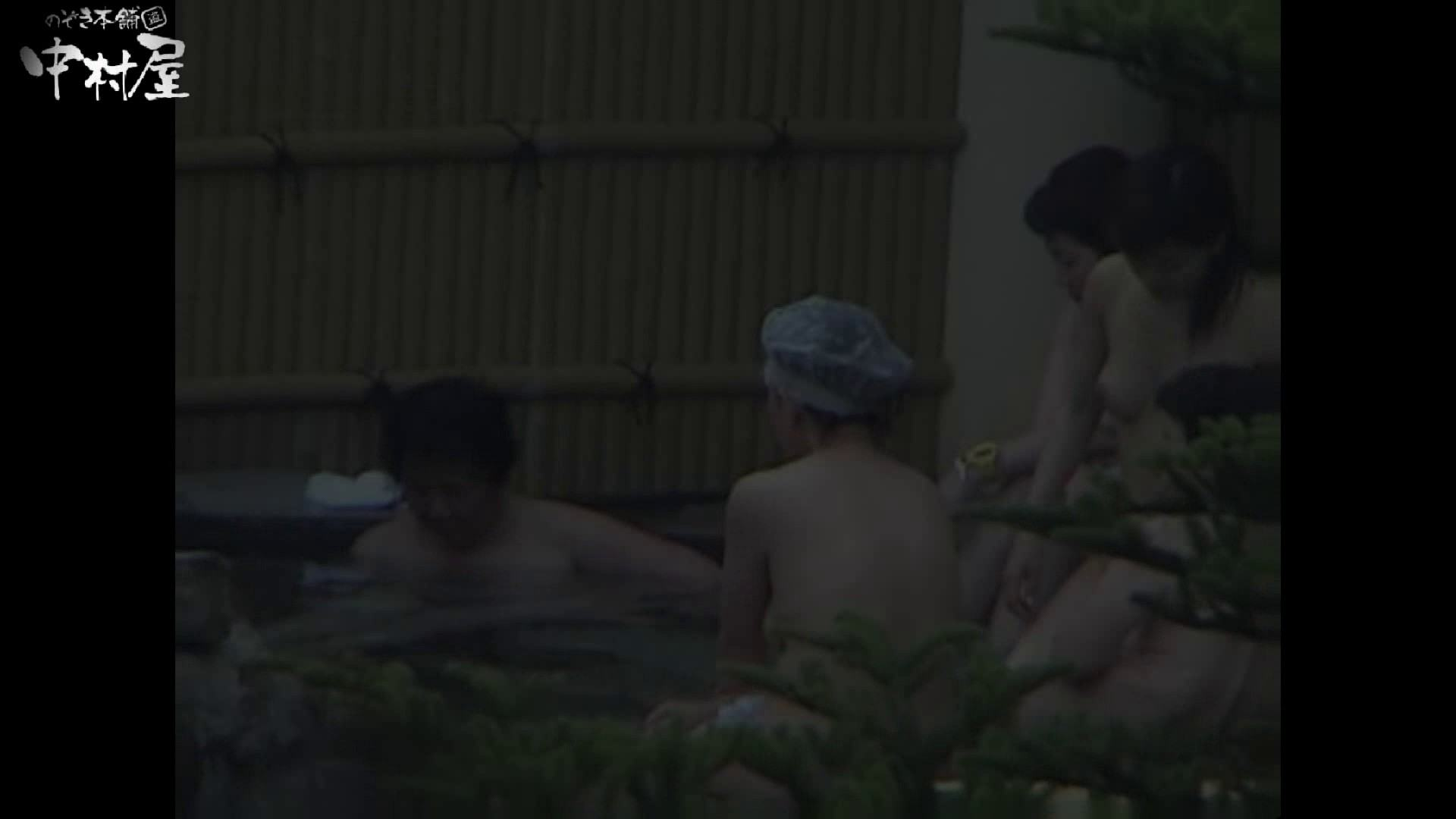 Aquaな露天風呂Vol.962 0  104連発 4
