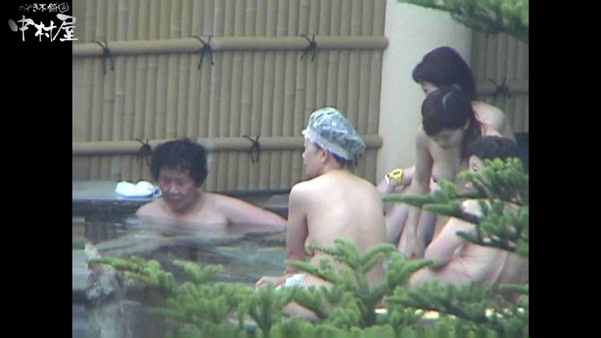 Aquaな露天風呂Vol.962 0   0  104連発 5