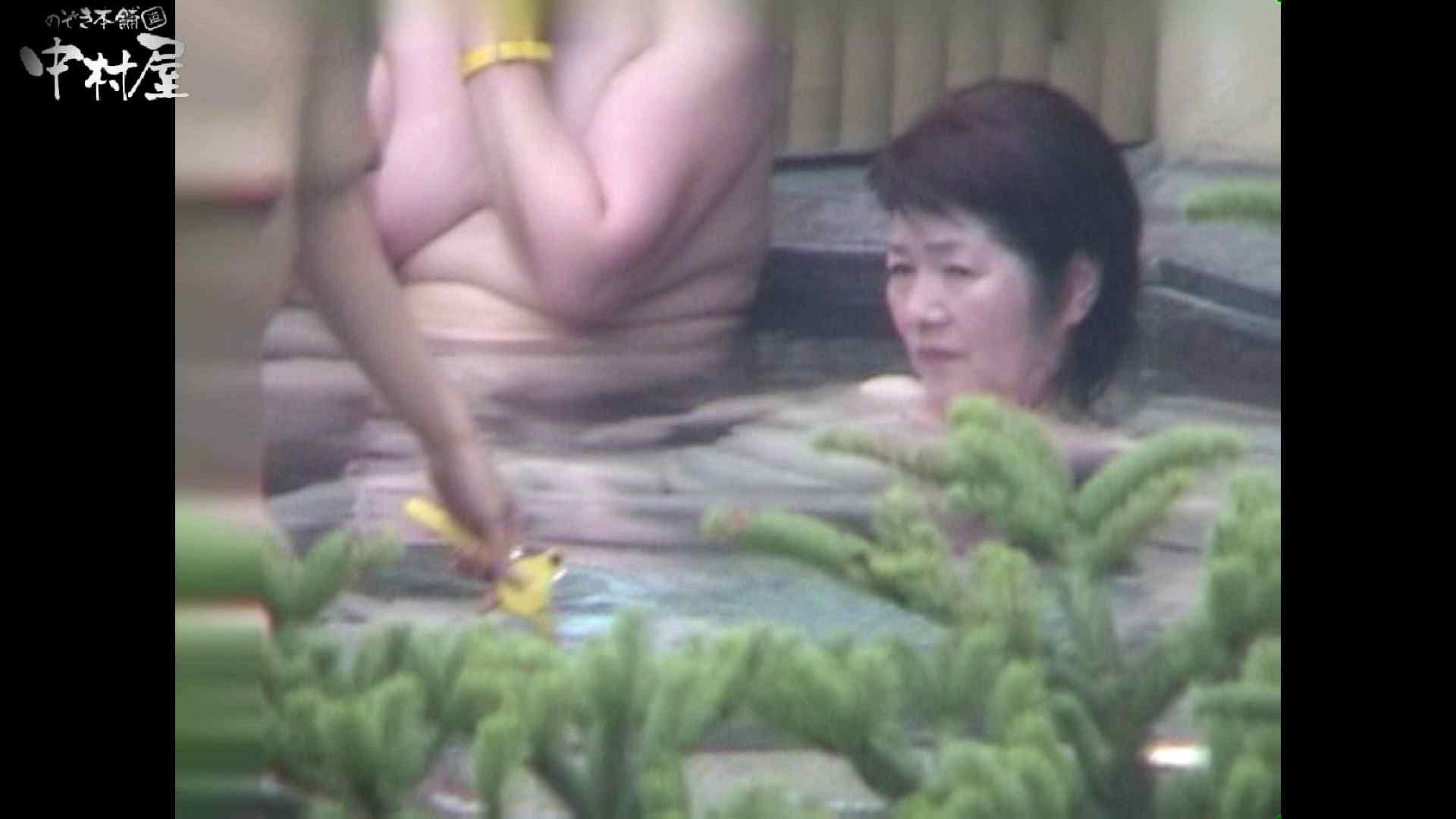 Aquaな露天風呂Vol.962 0   0  104連発 25