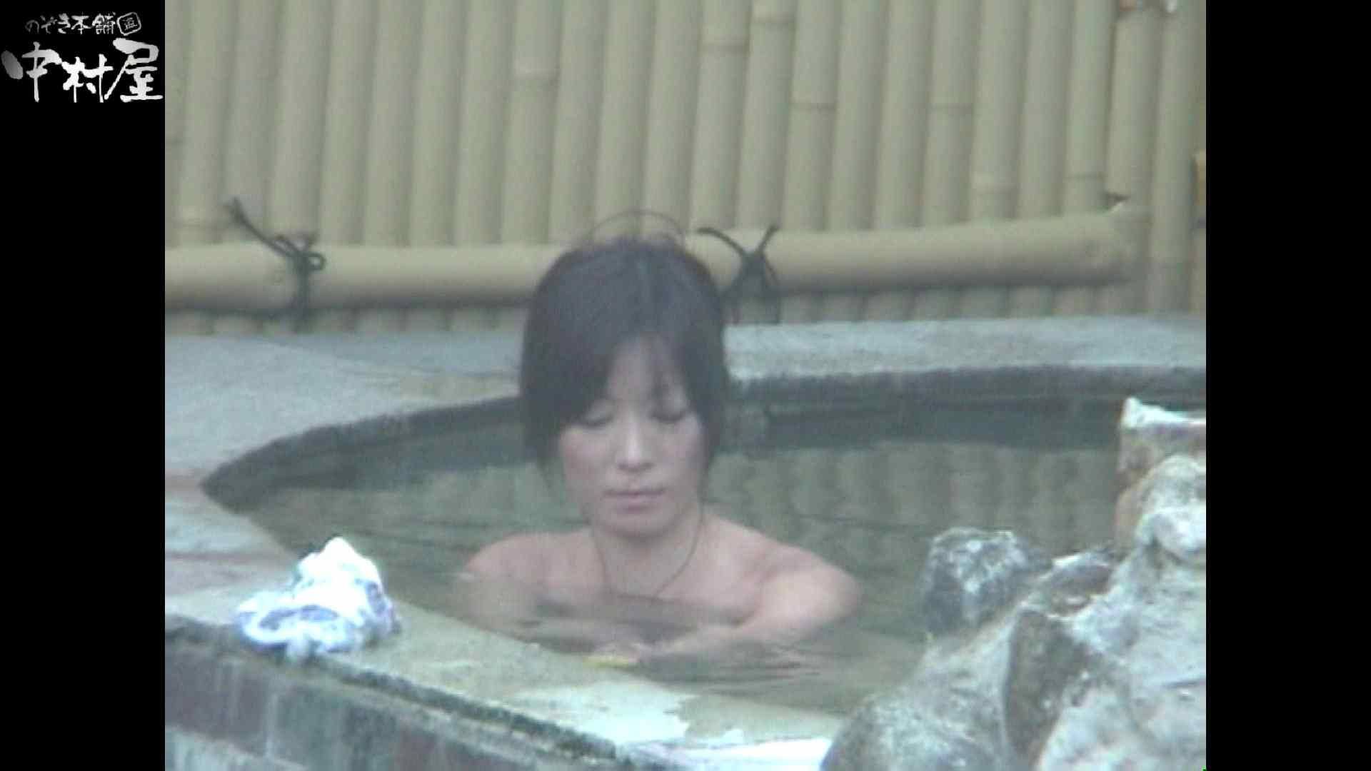 Aquaな露天風呂Vol.972 0  77連発 52