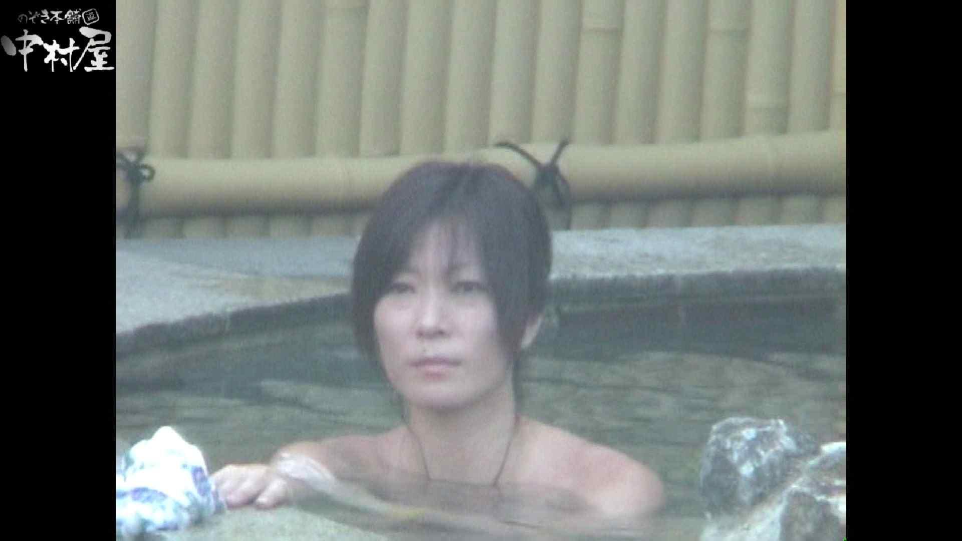 Aquaな露天風呂Vol.972 0  77連発 64