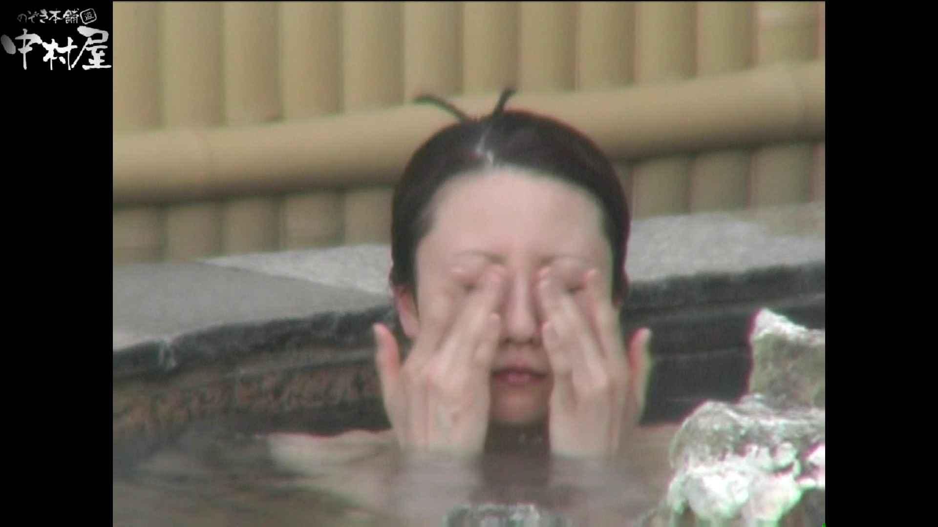 Aquaな露天風呂Vol.976 0  66連発 36
