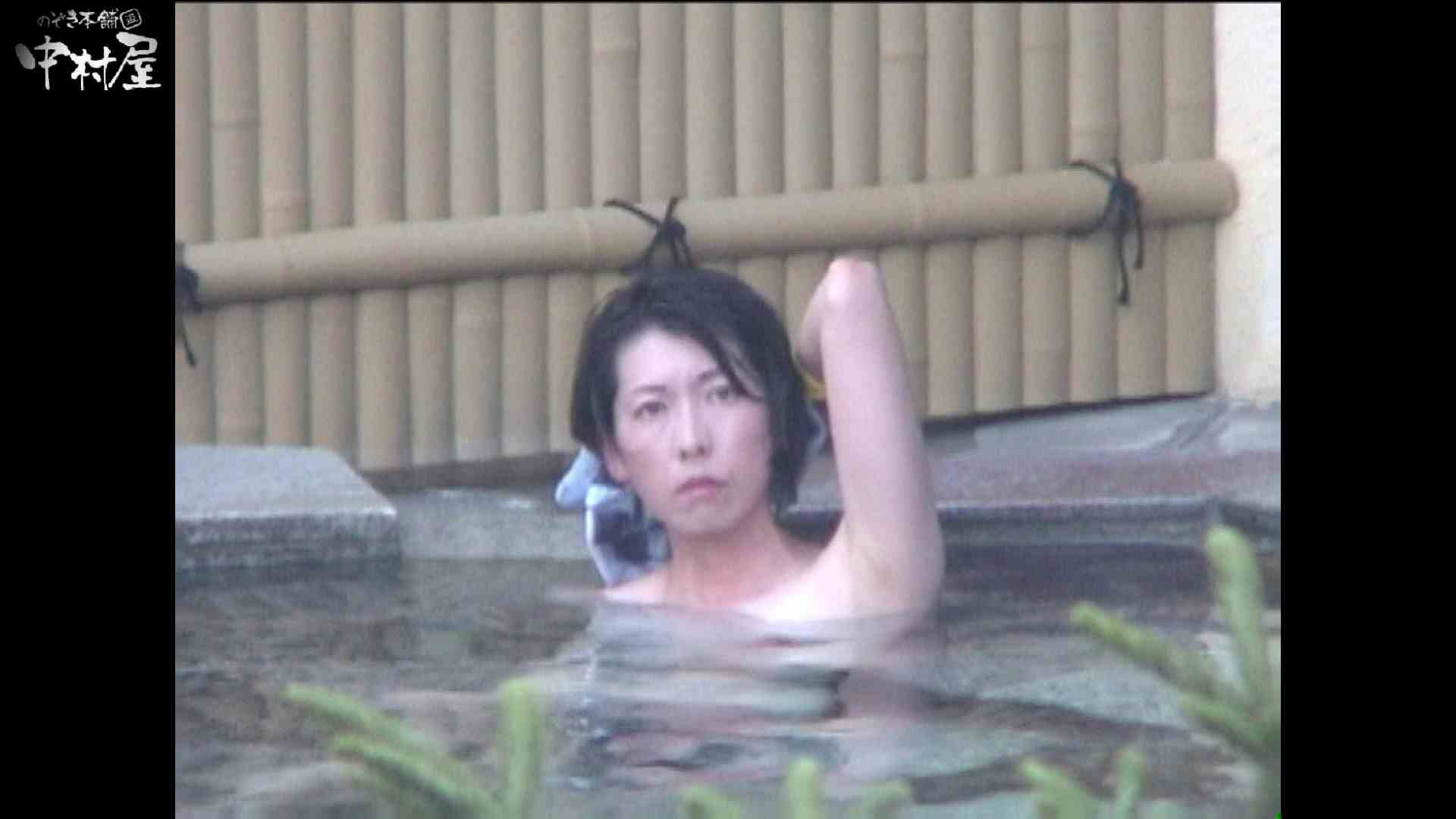 Aquaな露天風呂Vol.987 0 | 0  61連発 9