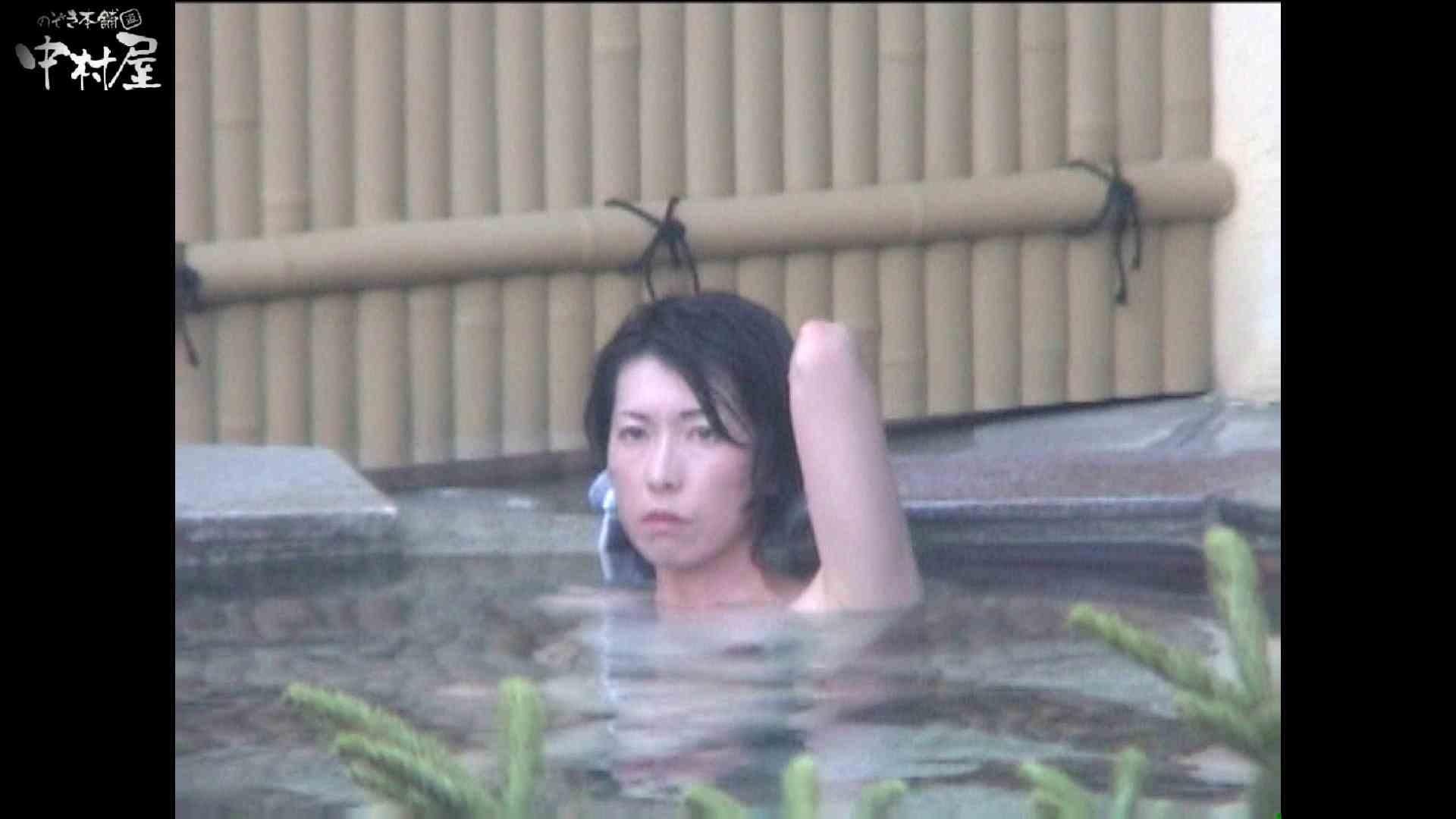 Aquaな露天風呂Vol.987 0  61連発 12