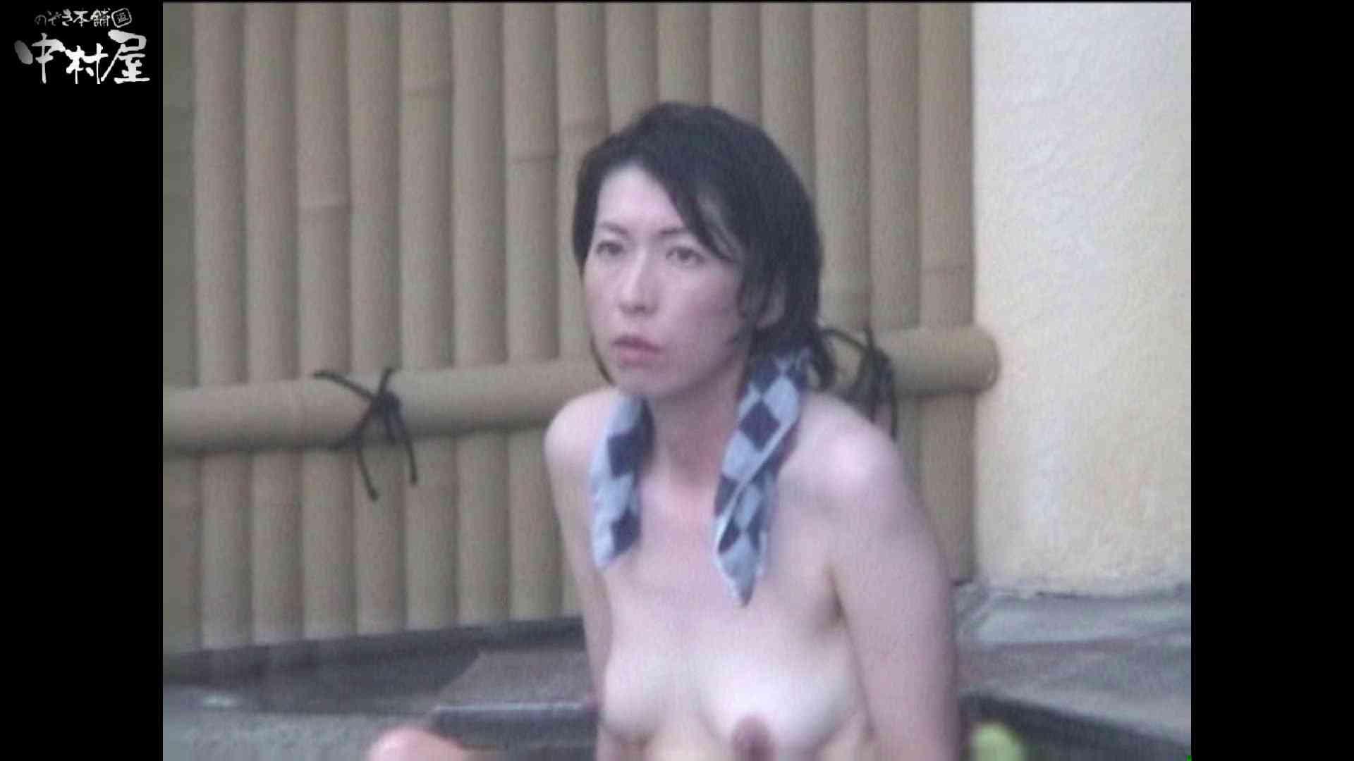 Aquaな露天風呂Vol.987 0  61連発 20