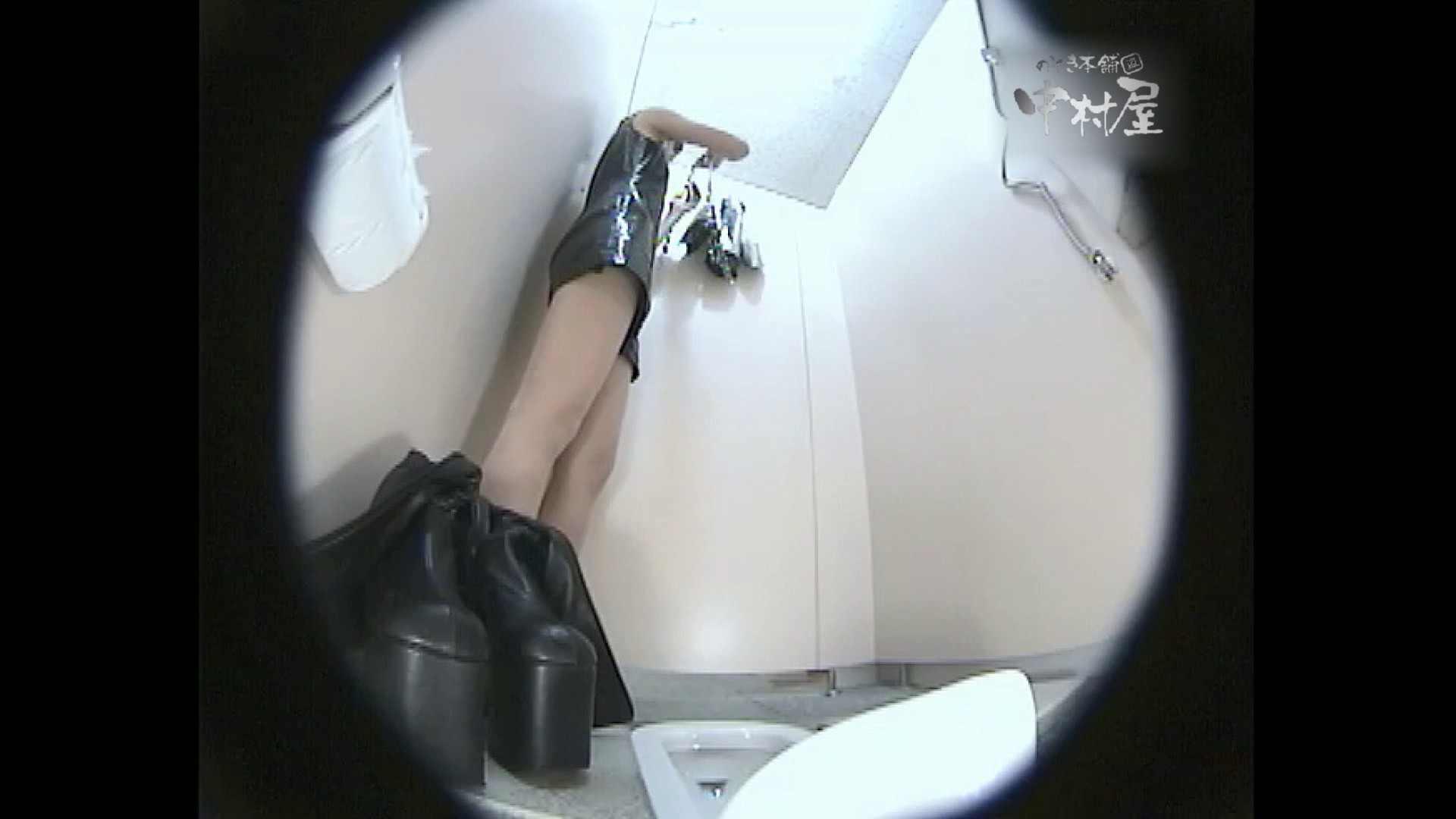 レースクィーントイレ盗撮!Vol.19 0  104連発 62