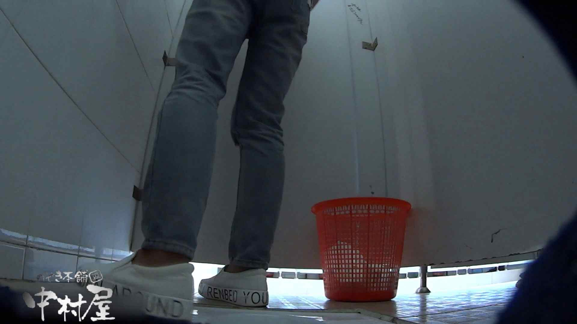 アジアンビューティー達の聖水 大学休憩時間の洗面所事情24 0  83連発 2