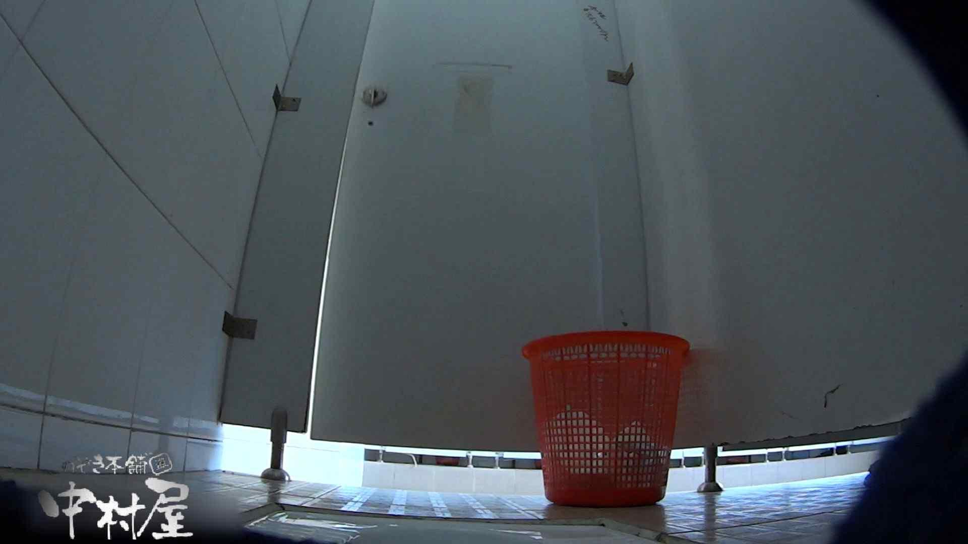アジアンビューティー達の聖水 大学休憩時間の洗面所事情24 0  83連発 34