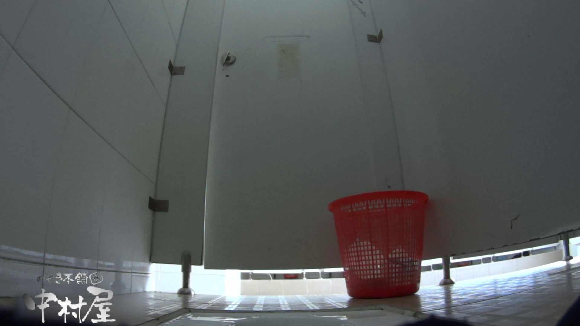 アジアンビューティー達の聖水 大学休憩時間の洗面所事情24 0  83連発 38