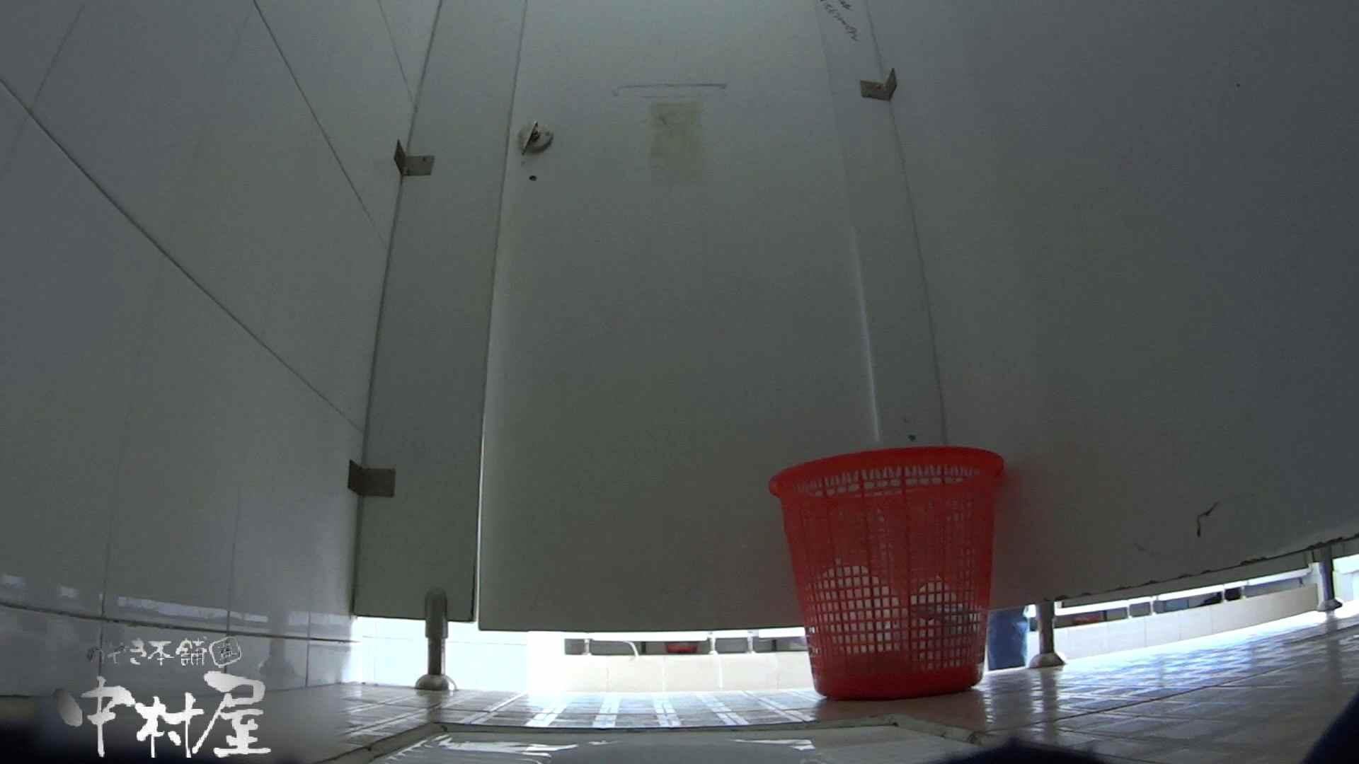 アジアンビューティー達の聖水 大学休憩時間の洗面所事情24 0  83連発 40