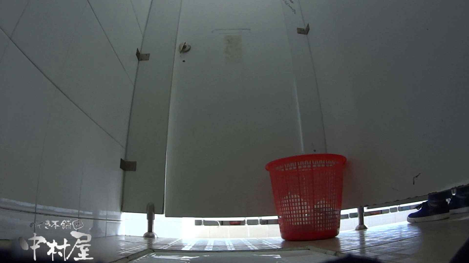 アジアンビューティー達の聖水 大学休憩時間の洗面所事情24 0  83連発 42